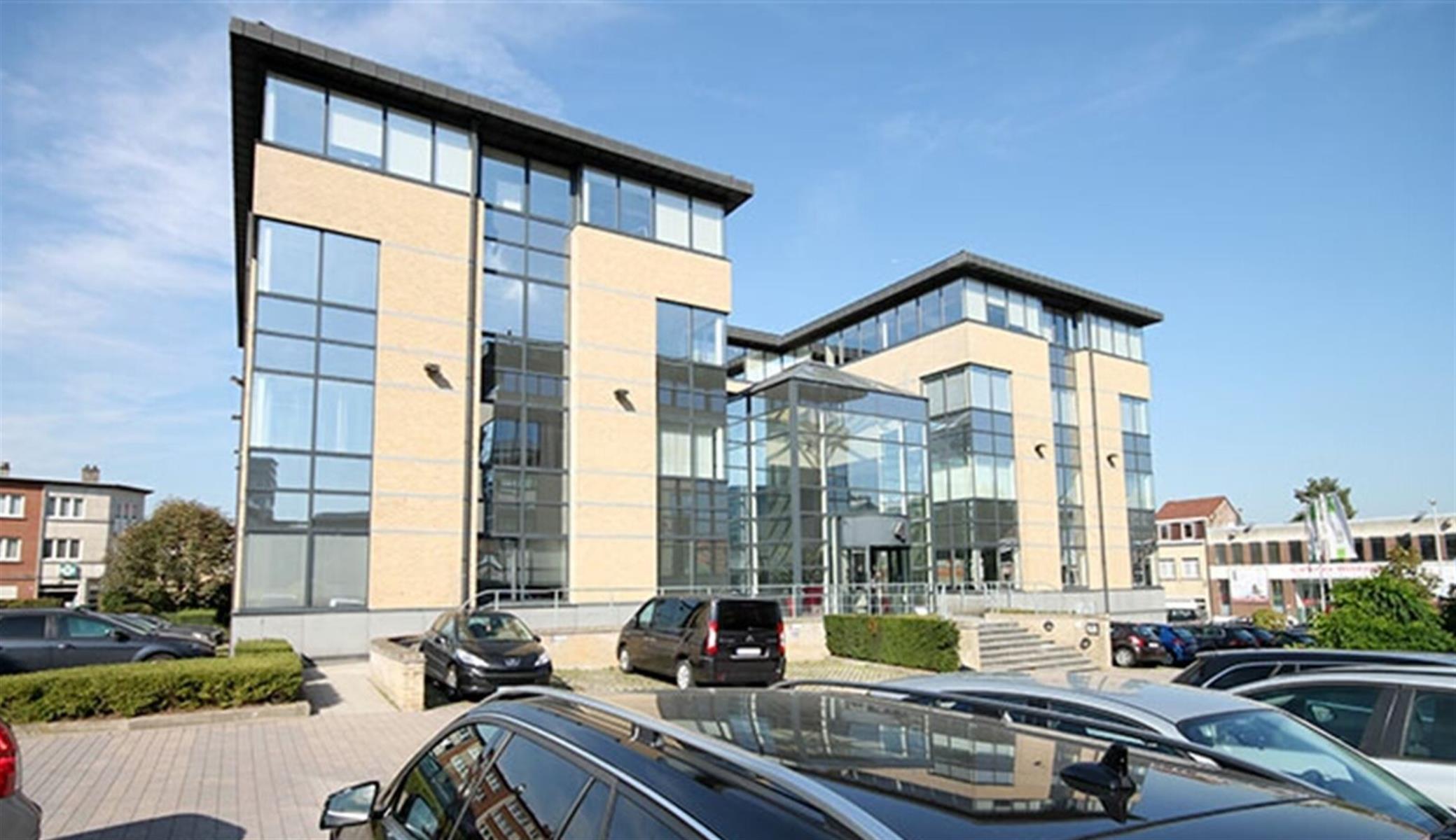 kantoor te huur I130 - Pontbeekstraat 2, 1702 Dilbeek, België 2