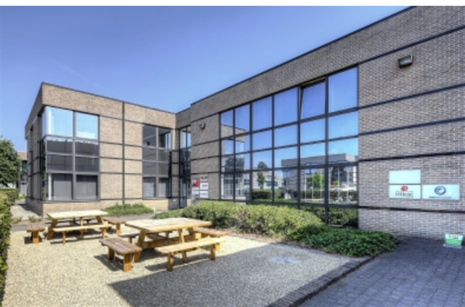 kantoor te huur I131 - Kantoor - Generaal de Wittelaan 9, 2800 Mechelen, België 1