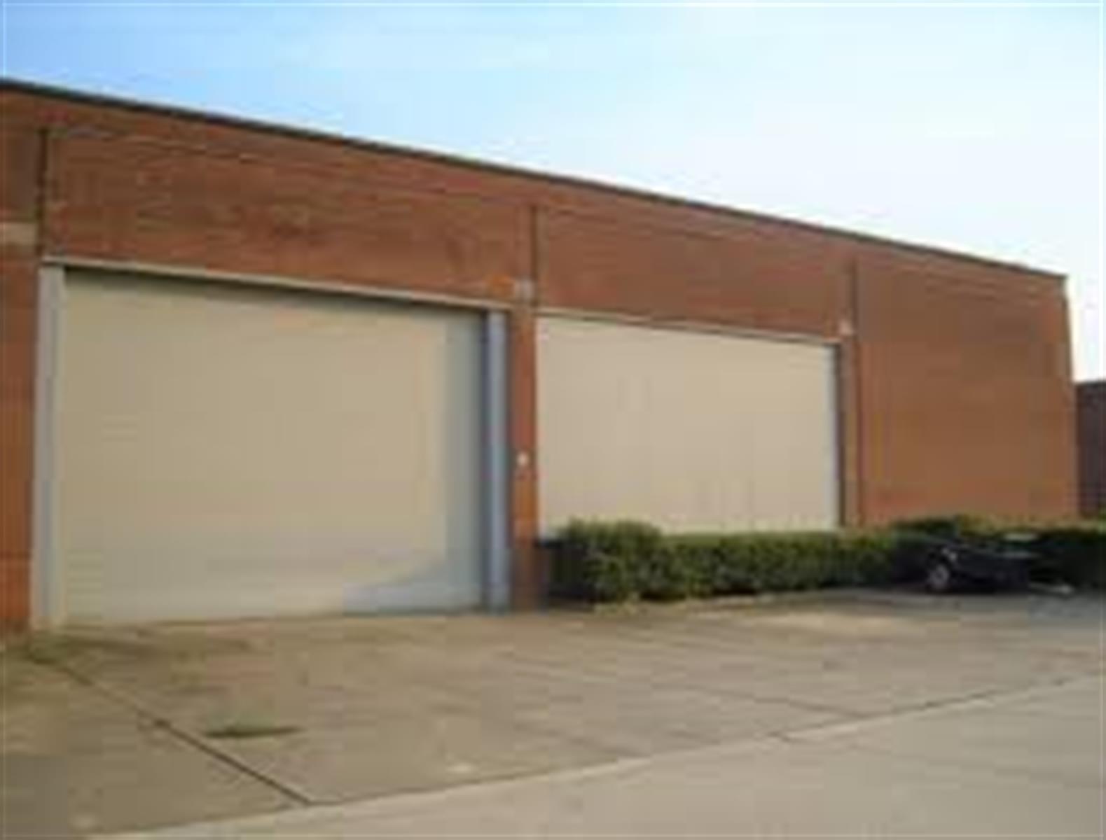 gebouw voor gemengd gebruik te huur I146 Industriepark De Metropool Metropoolstraat 11
