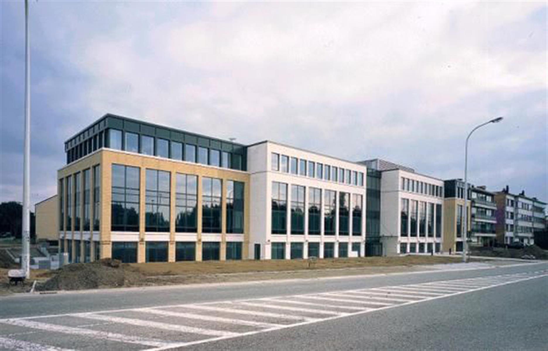 kantoor te huur Unit 3/L+R Zuiderlaan 91