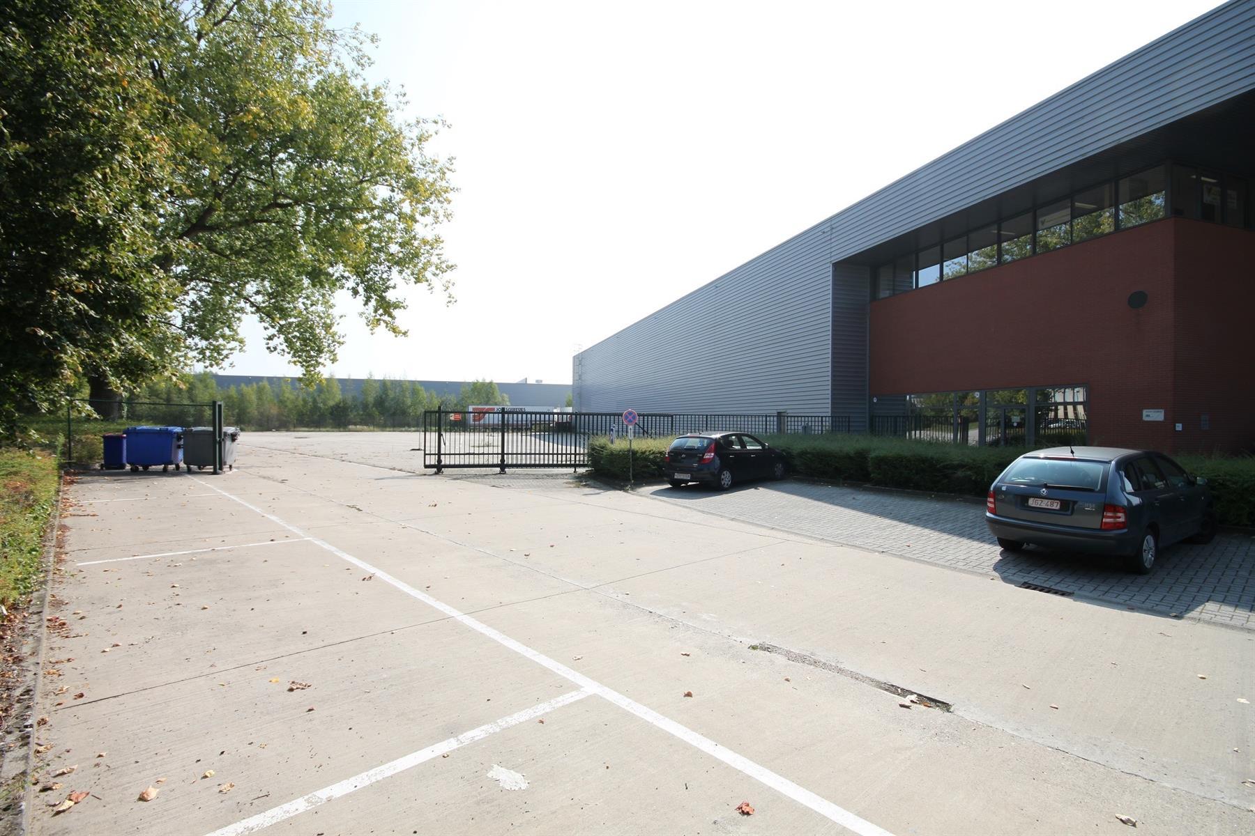 kantoor te huur I150 - Molenberglei 8, 2627 Schelle, België 3