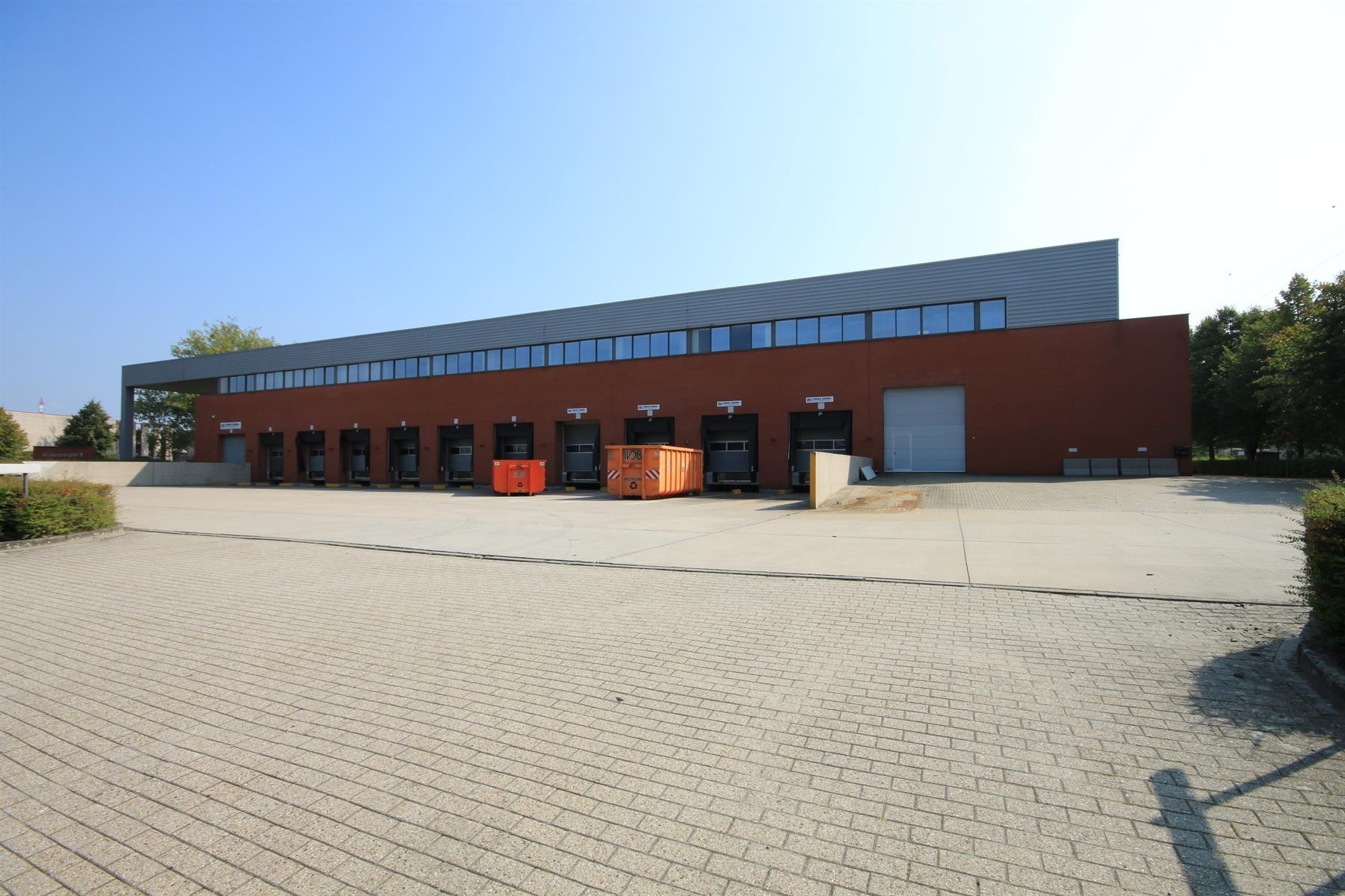 kantoor te huur I150 - Molenberglei 8, 2627 Schelle, België 4