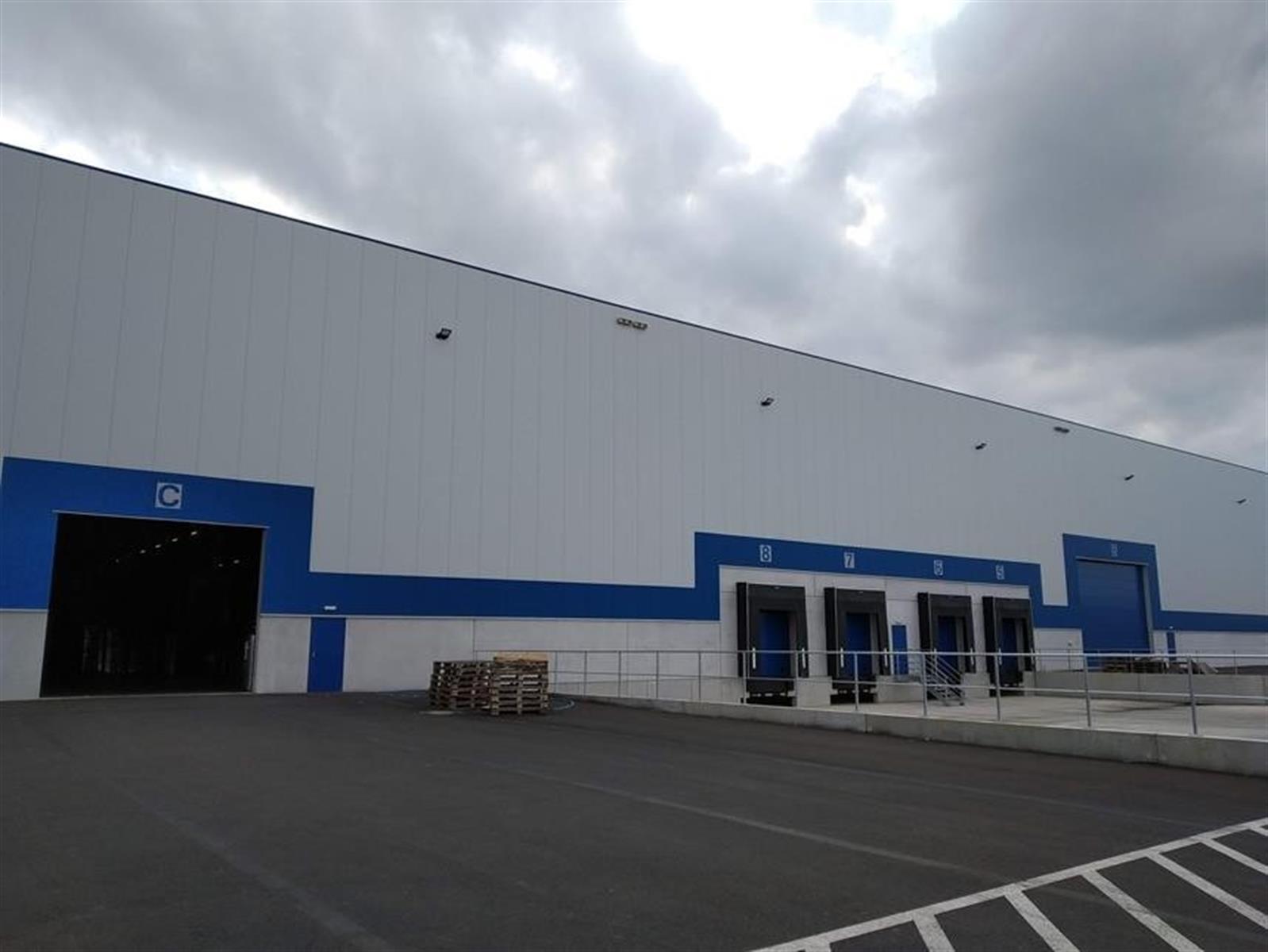 opslagplaats te huur UNIT 8B - Industrieweg 34, 2280 Grobbendonk, België 10
