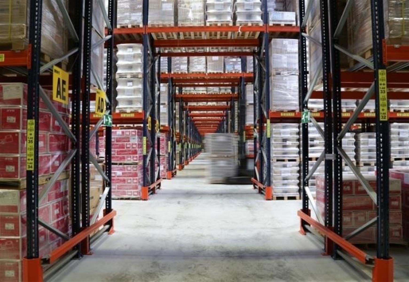 opslagplaats te huur UNIT 8B - Industrieweg 34, 2280 Grobbendonk, België 14