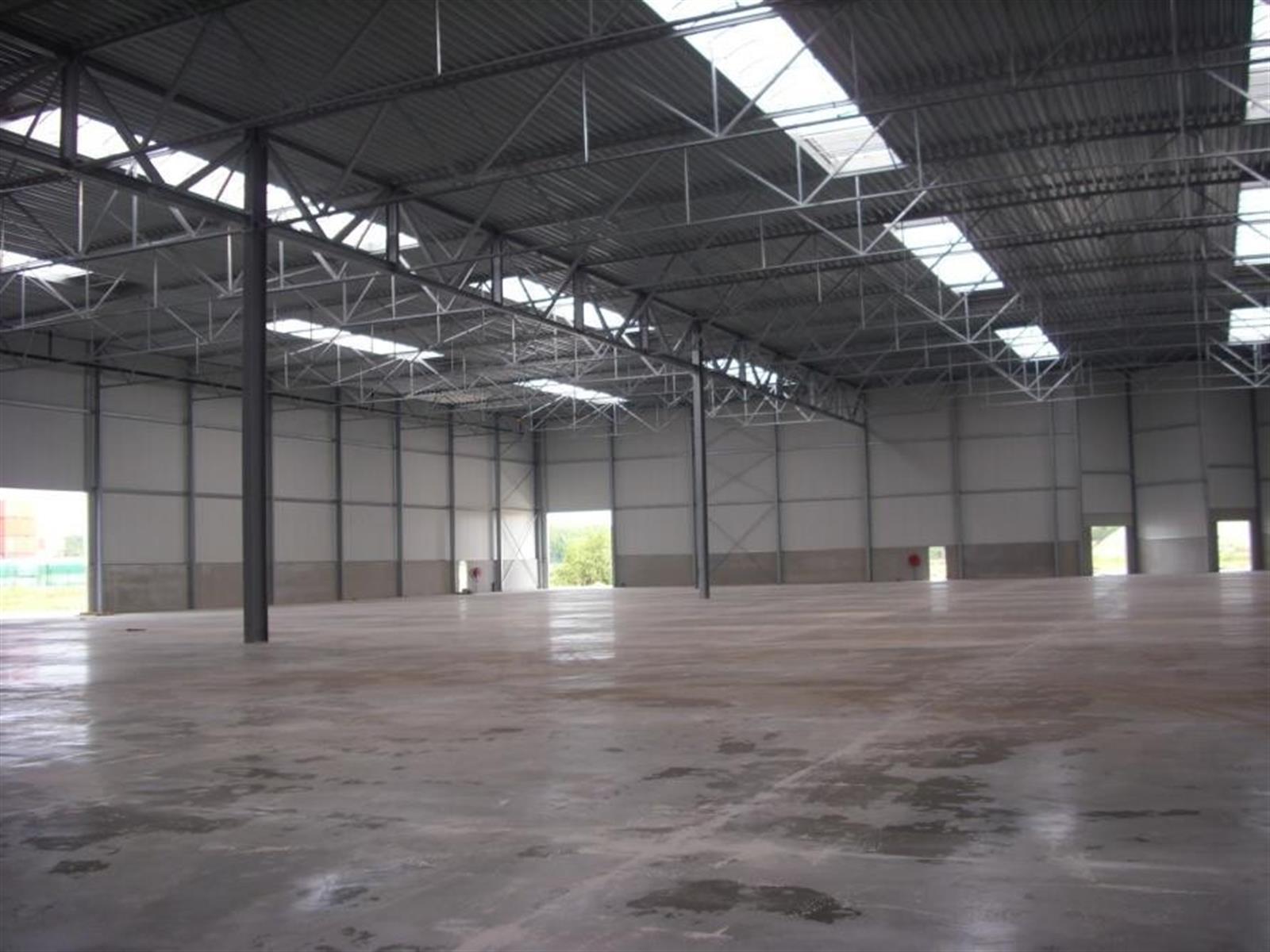 opslagplaats te huur UNIT 8B - Industrieweg 34, 2280 Grobbendonk, België 12