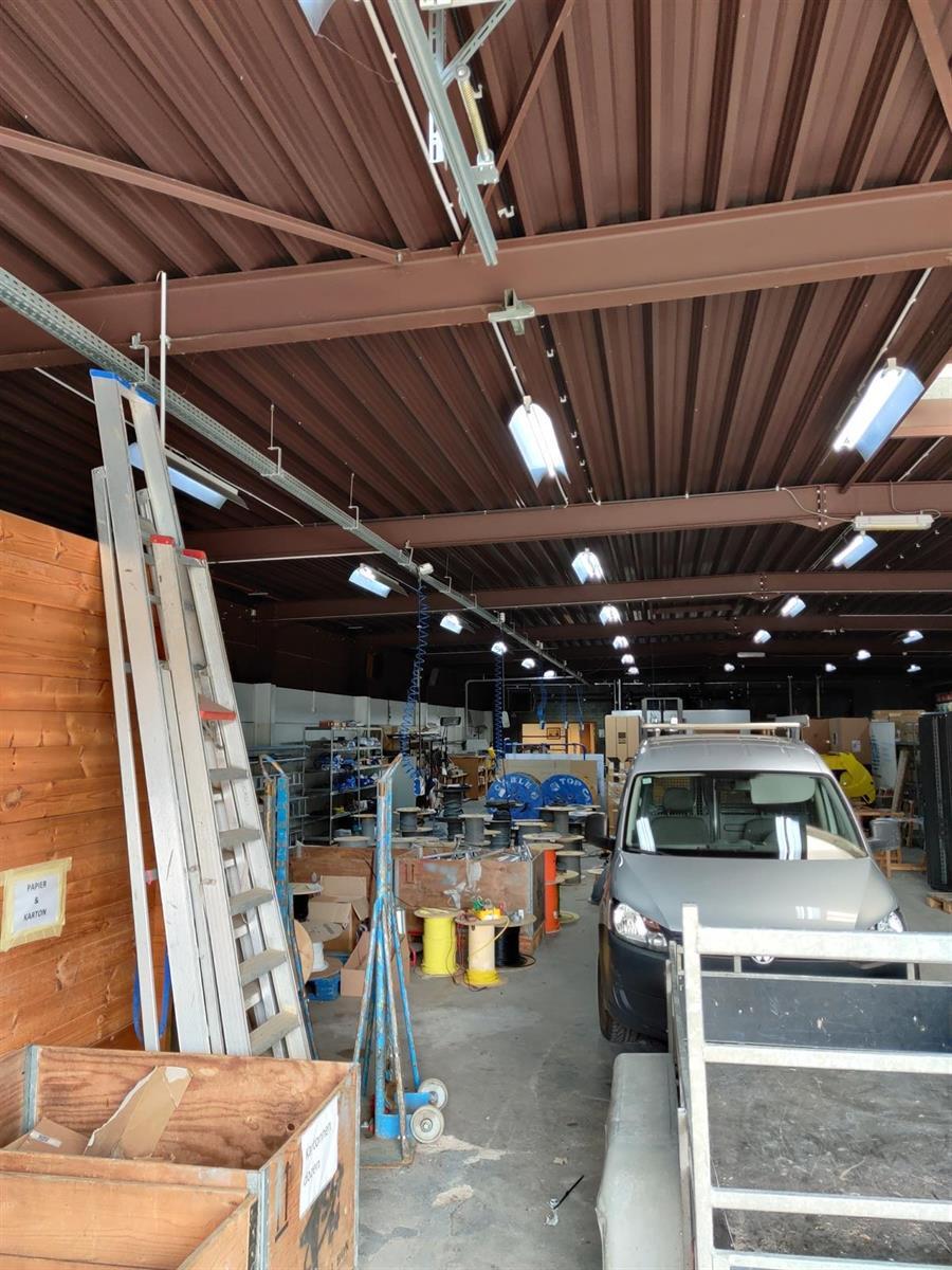 gebouw voor gemengd gebruik te koop I153 MAGAZIJN/ATELIER/KANTOOR - Dikberd 40, 2200 Herentals, België 10