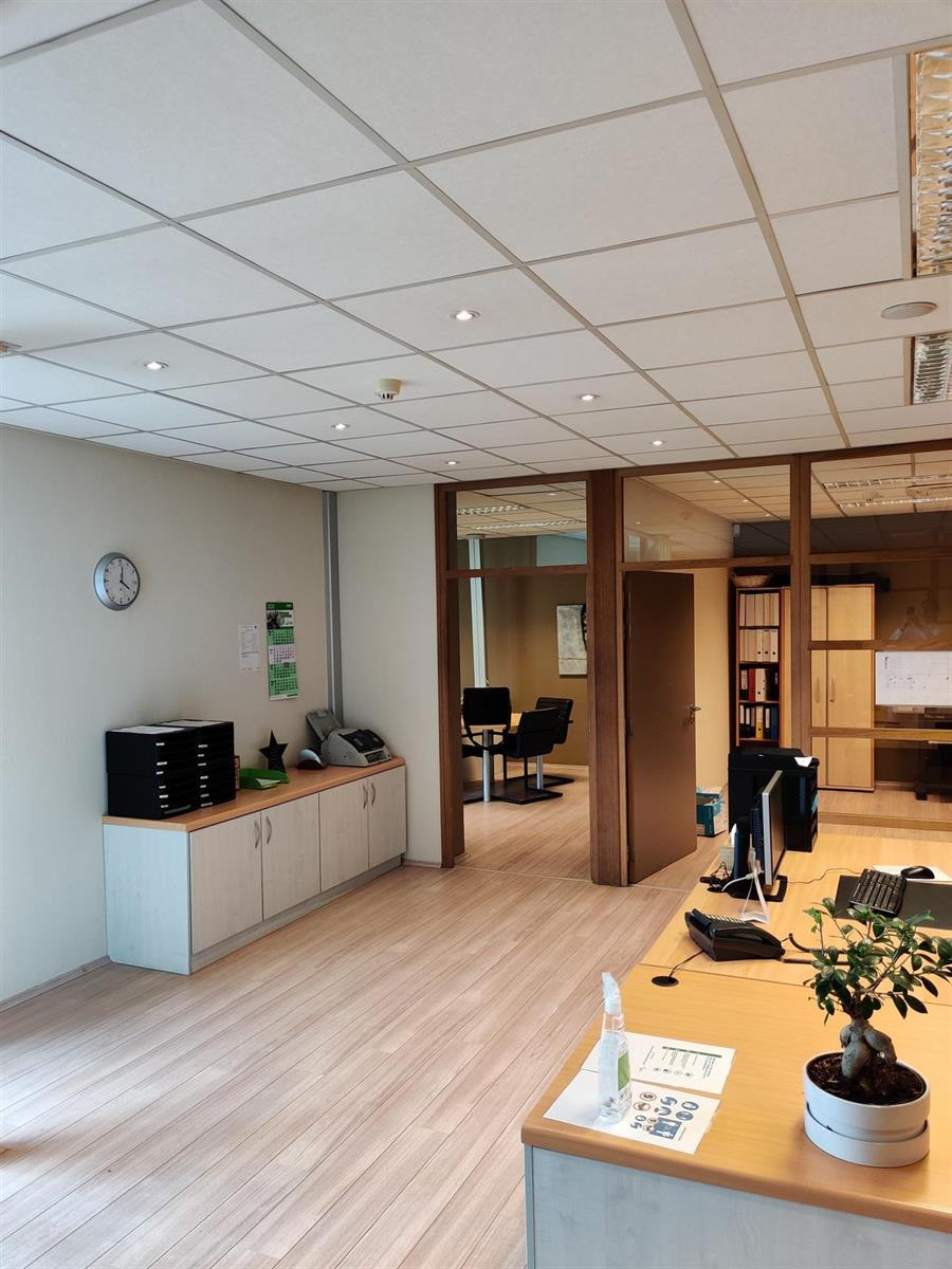 gebouw voor gemengd gebruik te koop I153 MAGAZIJN/ATELIER/KANTOOR - Dikberd 40, 2200 Herentals, België 15