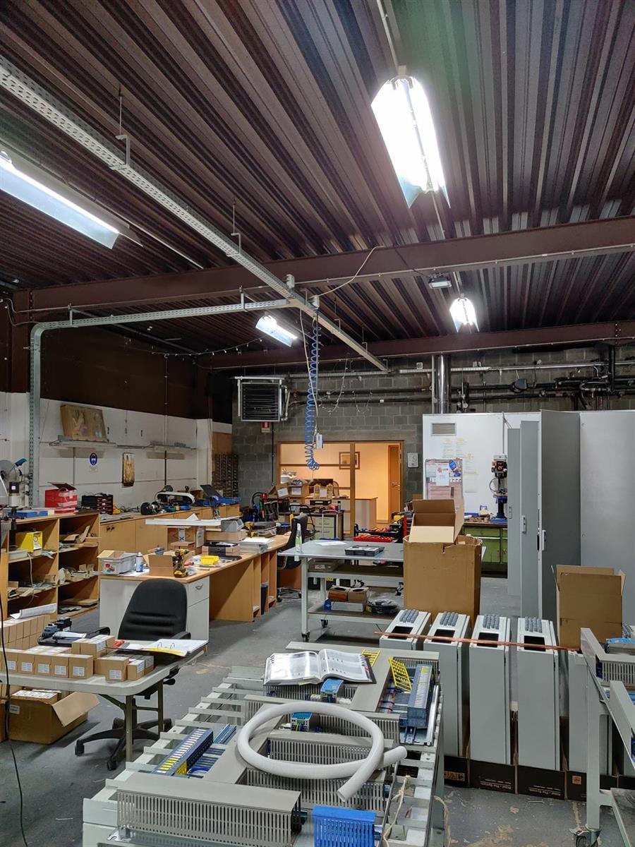 gebouw voor gemengd gebruik te koop I153 MAGAZIJN/ATELIER/KANTOOR - Dikberd 40, 2200 Herentals, België 12