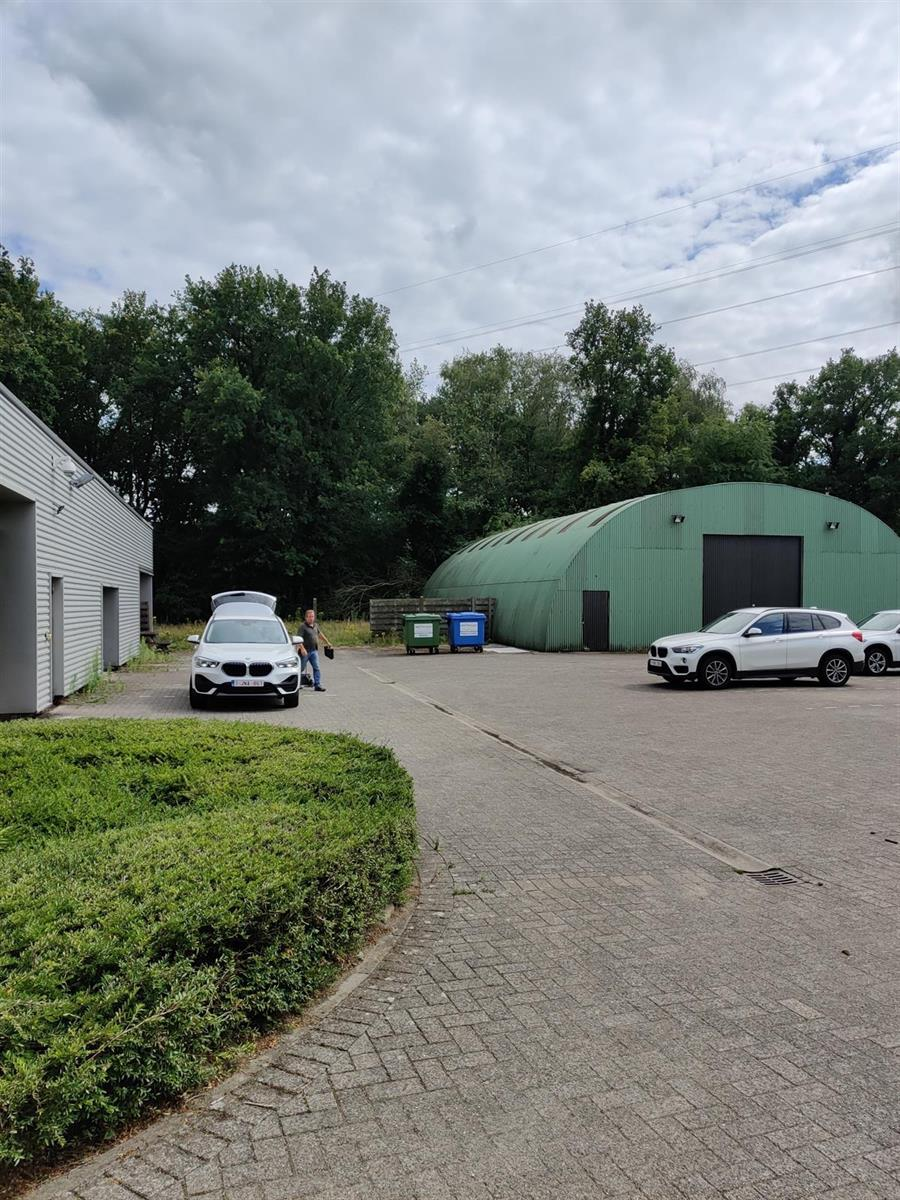 gebouw voor gemengd gebruik te koop I153 MAGAZIJN/ATELIER/KANTOOR - Dikberd 40, 2200 Herentals, België 8