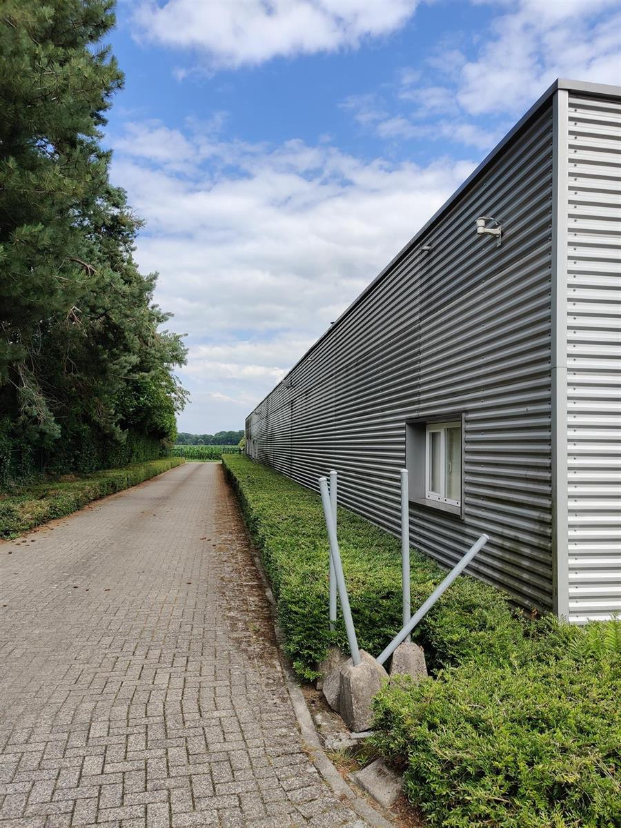 gebouw voor gemengd gebruik te koop I153 MAGAZIJN/ATELIER/KANTOOR - Dikberd 40, 2200 Herentals, België 5