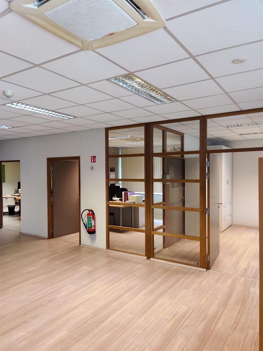 gebouw voor gemengd gebruik te koop I153 MAGAZIJN/ATELIER/KANTOOR - Dikberd 40, 2200 Herentals, België 16