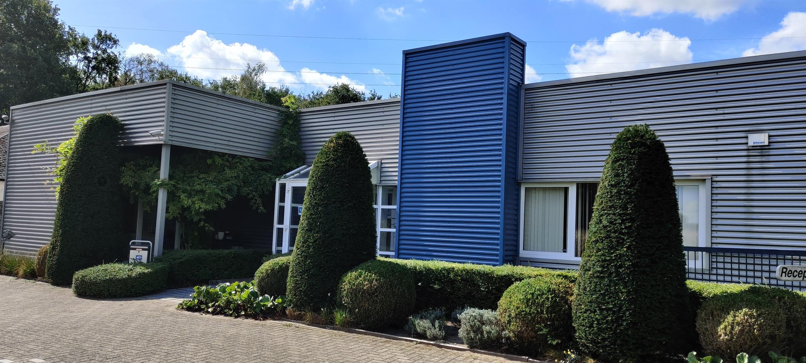 gebouw voor gemengd gebruik te koop I153 MAGAZIJN/ATELIER/KANTOOR - Dikberd 40, 2200 Herentals, België 17