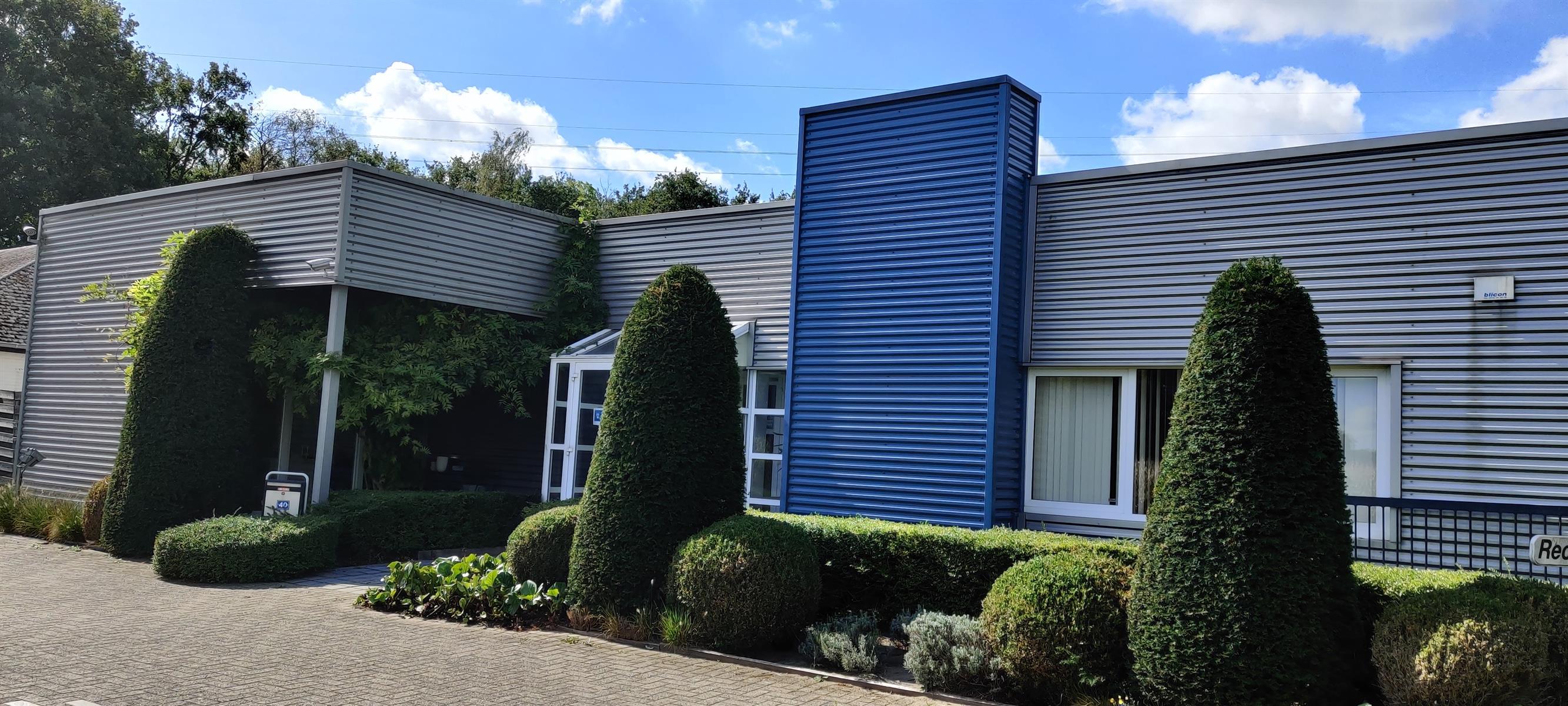 gebouw voor gemengd gebruik te koop I153 MAGAZIJN/ATELIER/KANTOOR - Dikberd 40, 2200 Herentals, België 1