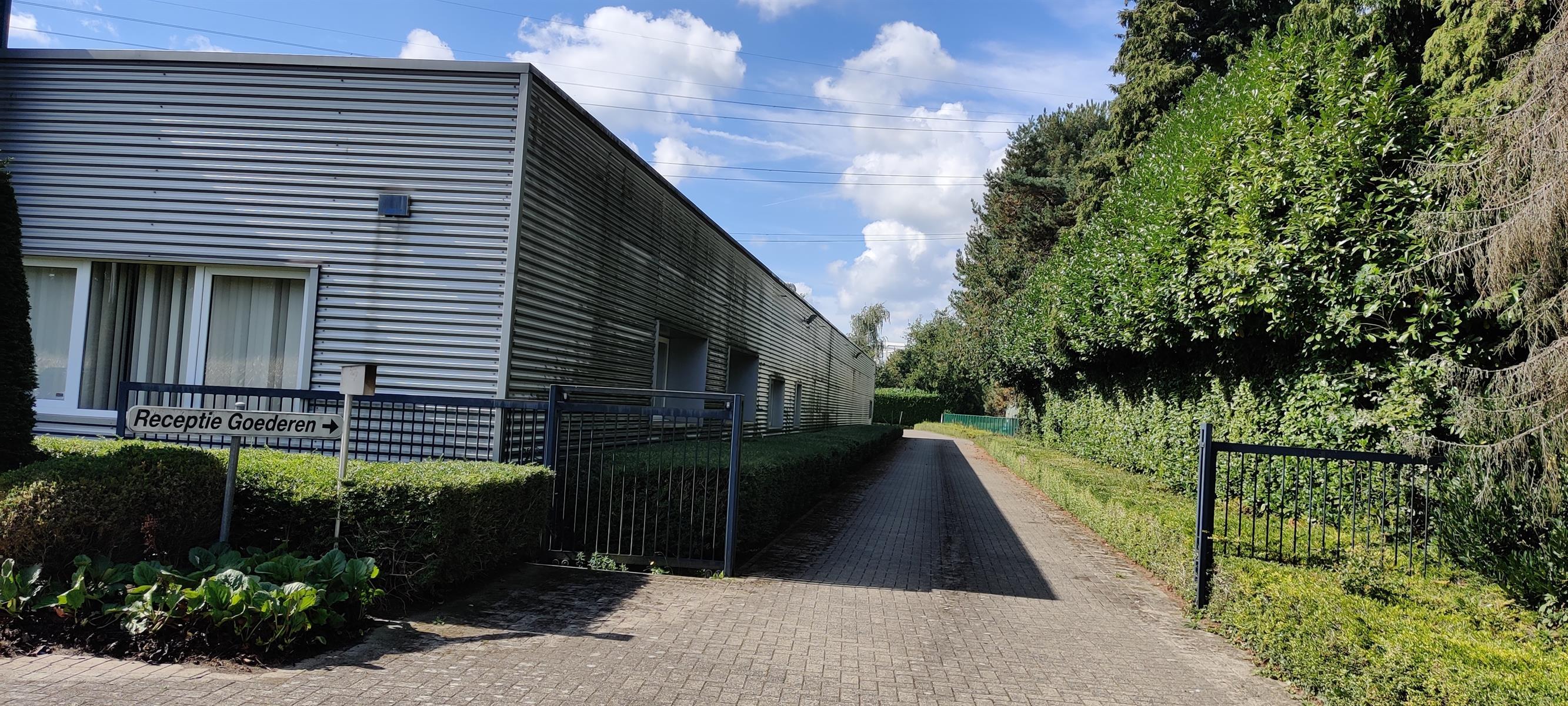 gebouw voor gemengd gebruik te koop I153 MAGAZIJN/ATELIER/KANTOOR - Dikberd 40, 2200 Herentals, België 3