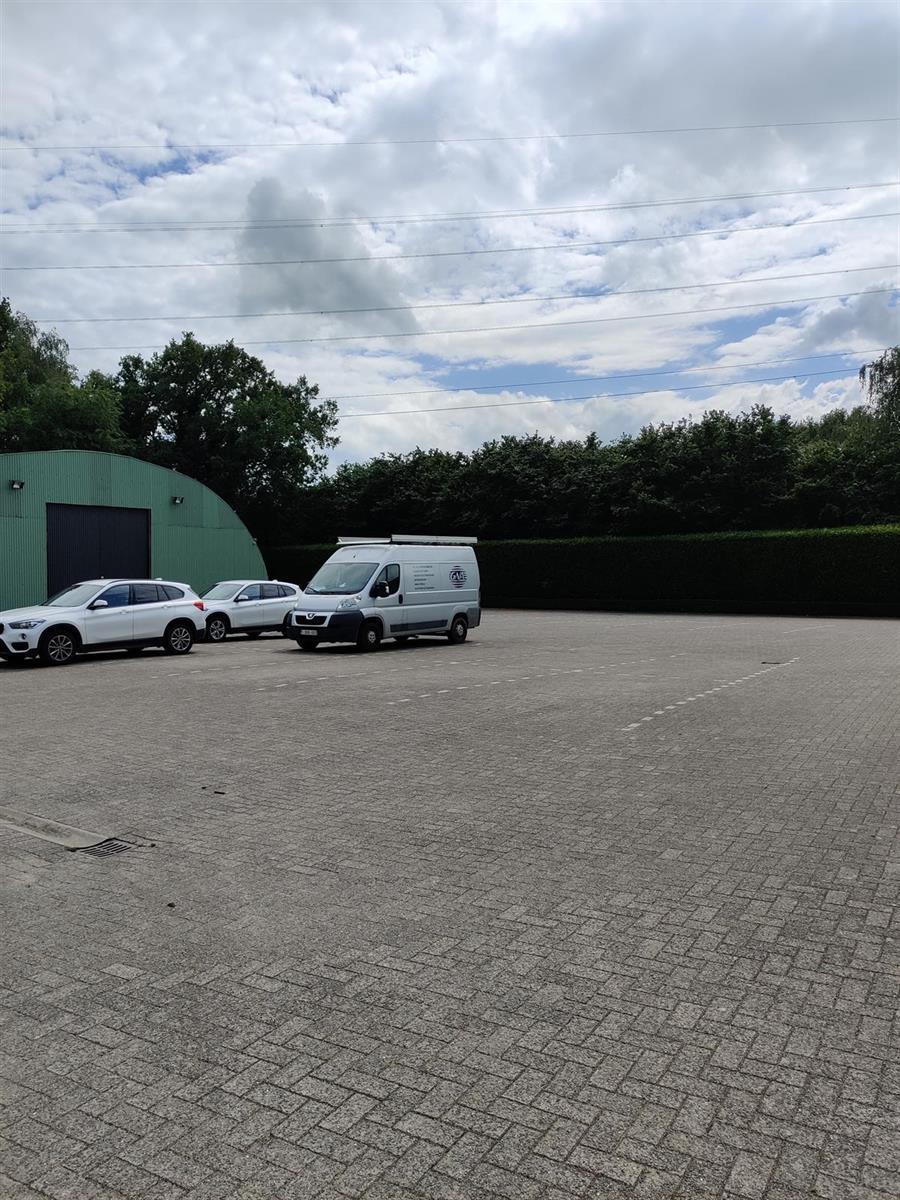 gebouw voor gemengd gebruik te koop I153 MAGAZIJN/ATELIER/KANTOOR - Dikberd 40, 2200 Herentals, België 7