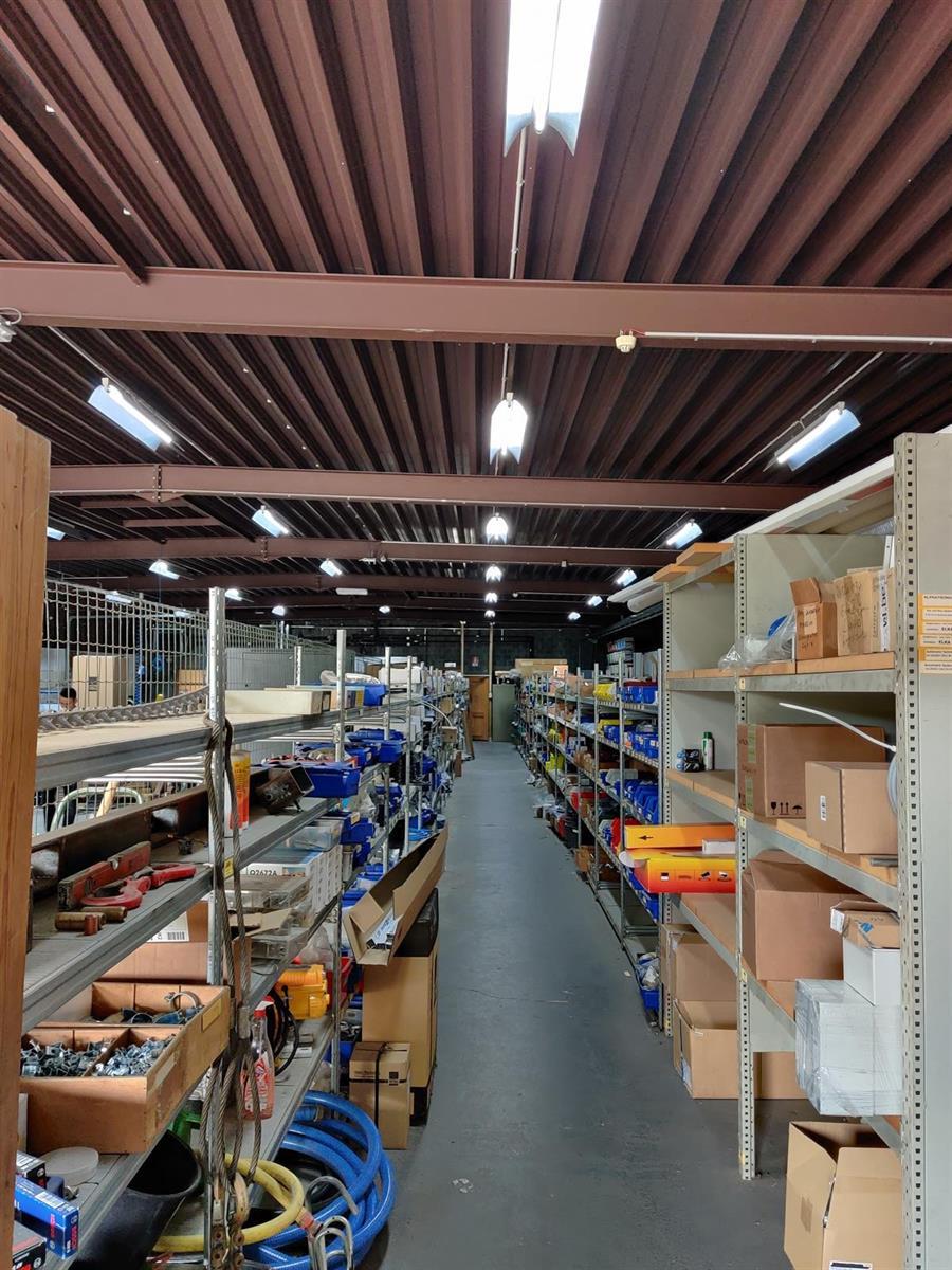gebouw voor gemengd gebruik te koop I153 MAGAZIJN/ATELIER/KANTOOR - Dikberd 40, 2200 Herentals, België 11