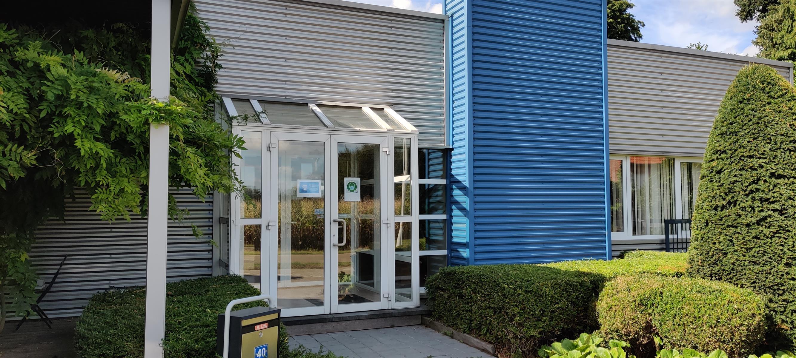 gebouw voor gemengd gebruik te koop I153 MAGAZIJN/ATELIER/KANTOOR - Dikberd 40, 2200 Herentals, België 2