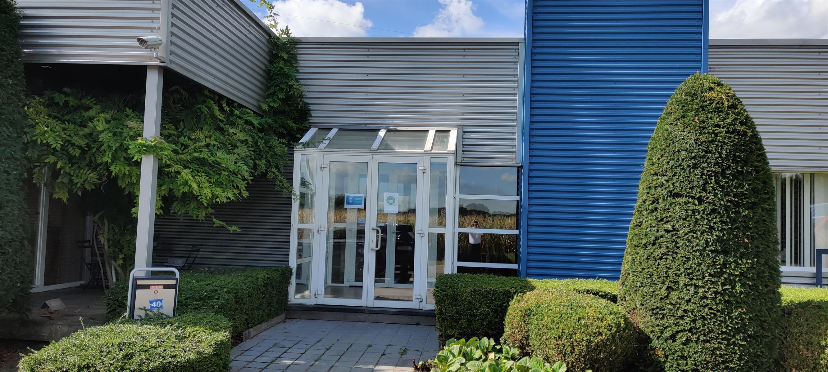 gebouw voor gemengd gebruik te koop I153 MAGAZIJN/ATELIER/KANTOOR - Dikberd 40, 2200 Herentals, België 18