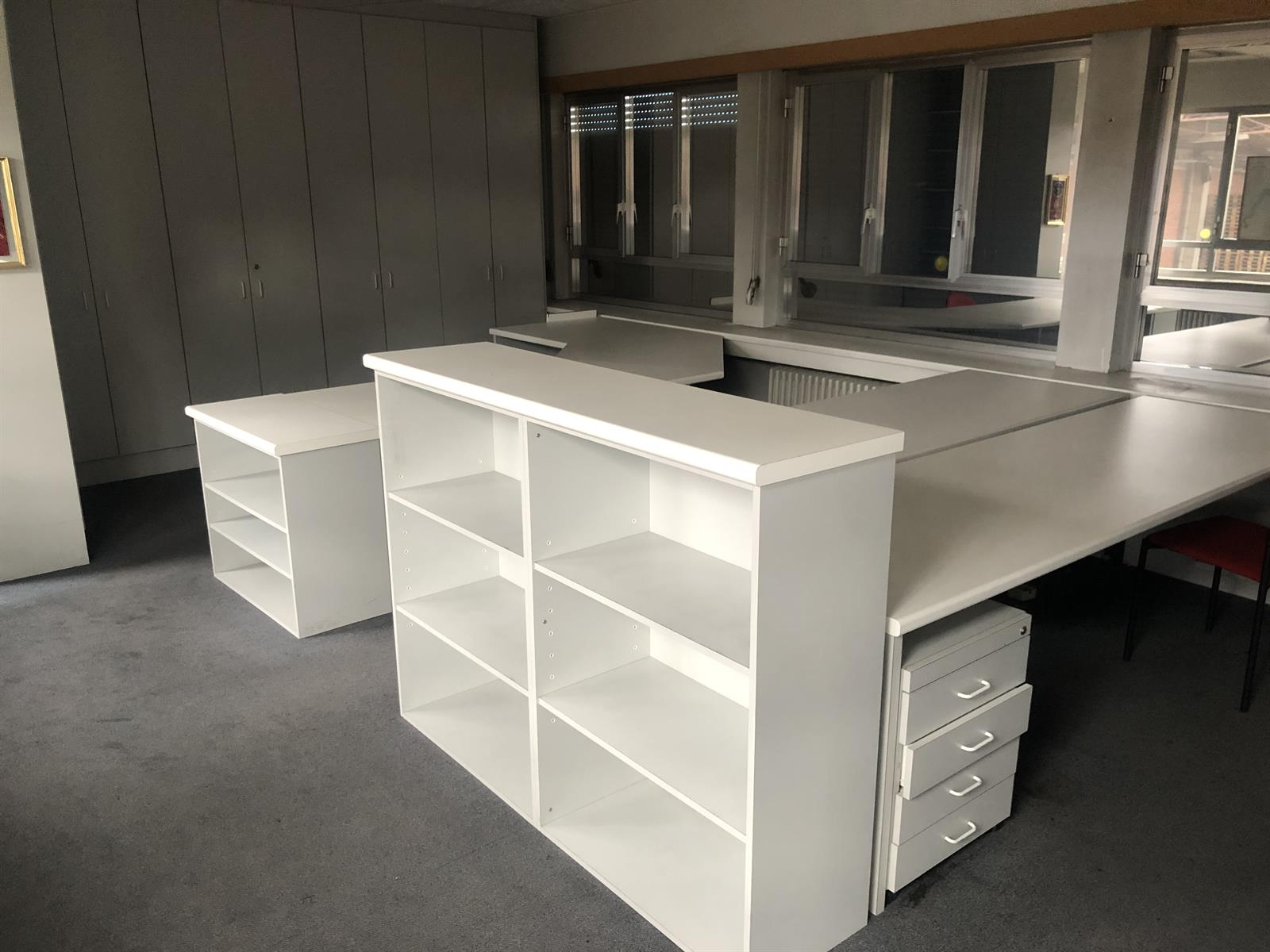 kantoor te huur K001 - Wilmarsdonksteenweg 11, 2030 Antwerpen, België 6
