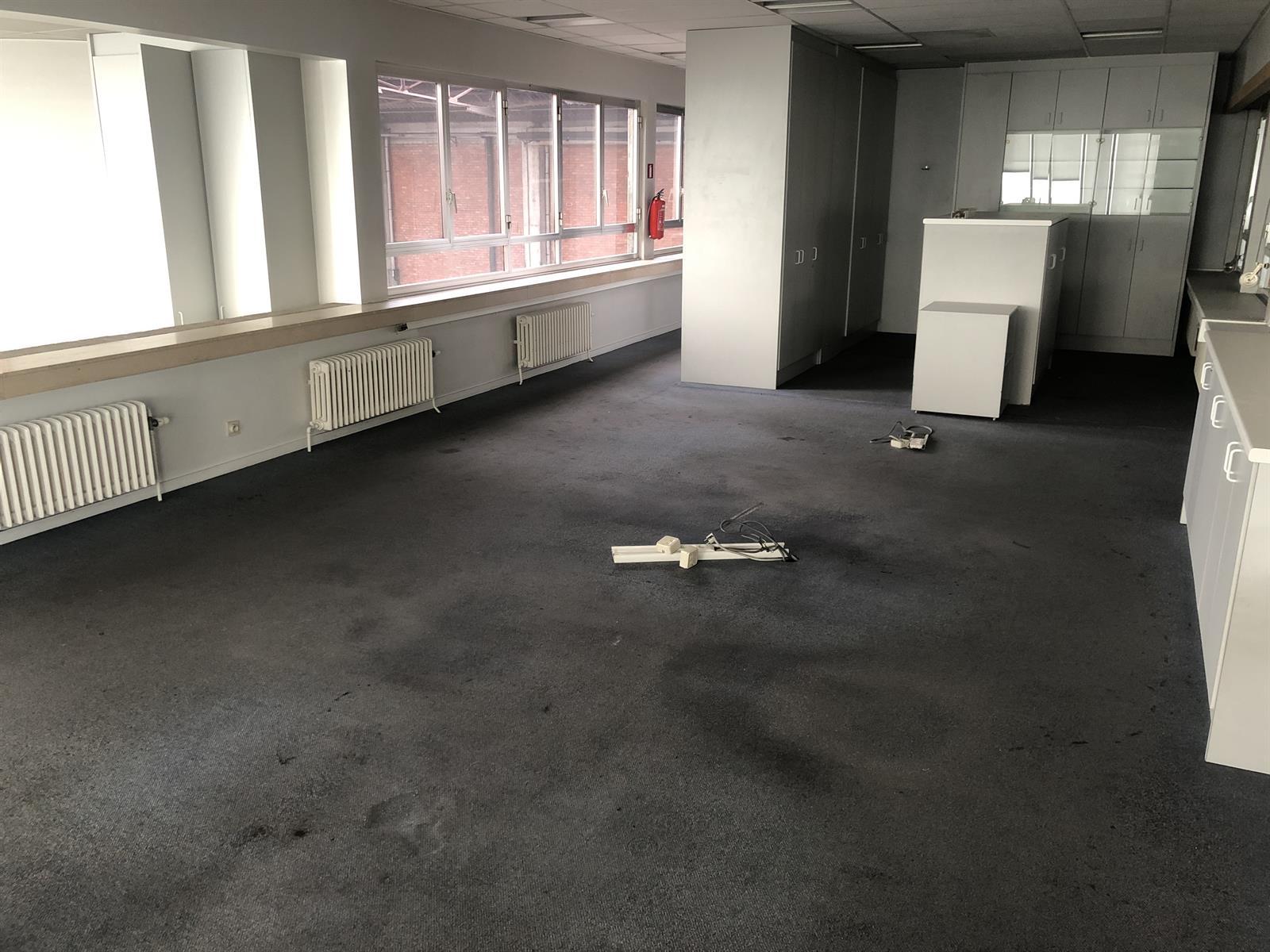 kantoor te huur K001 - Wilmarsdonksteenweg 11, 2030 Antwerpen, België 11