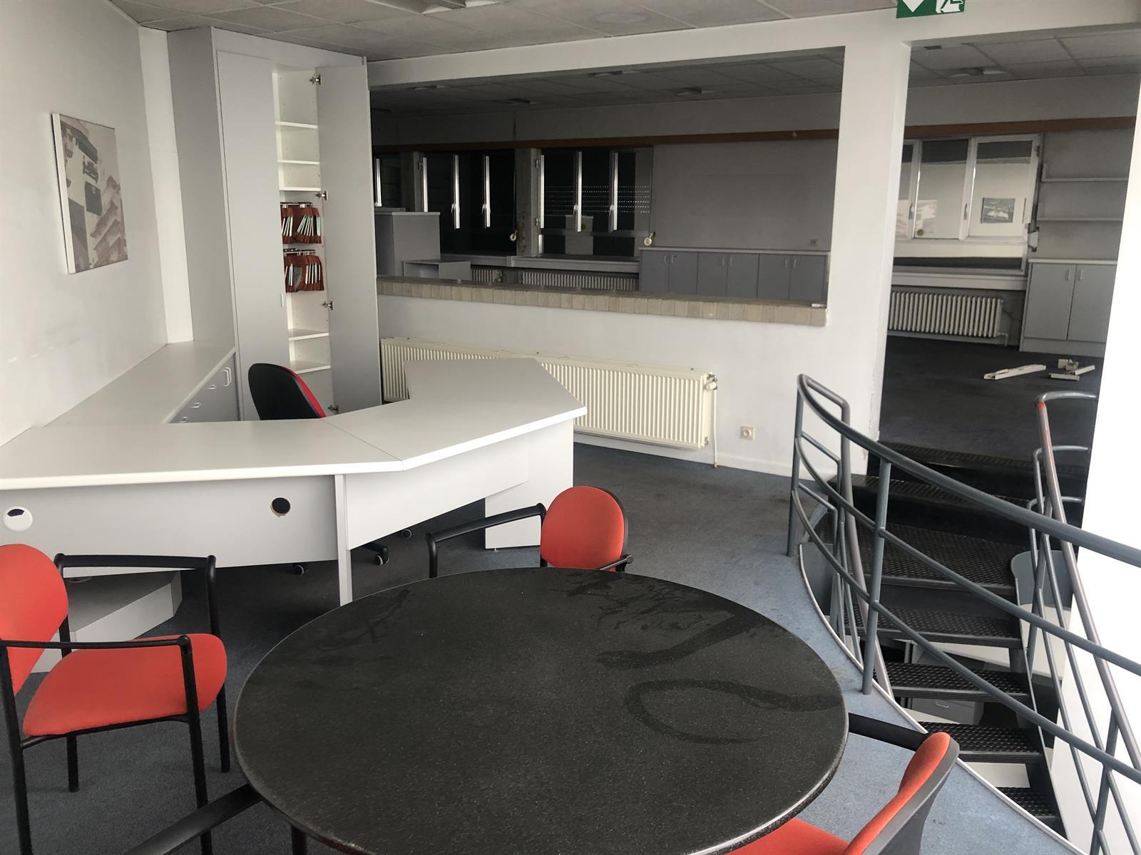 kantoor te huur K001 - Wilmarsdonksteenweg 11, 2030 Antwerpen, België 2