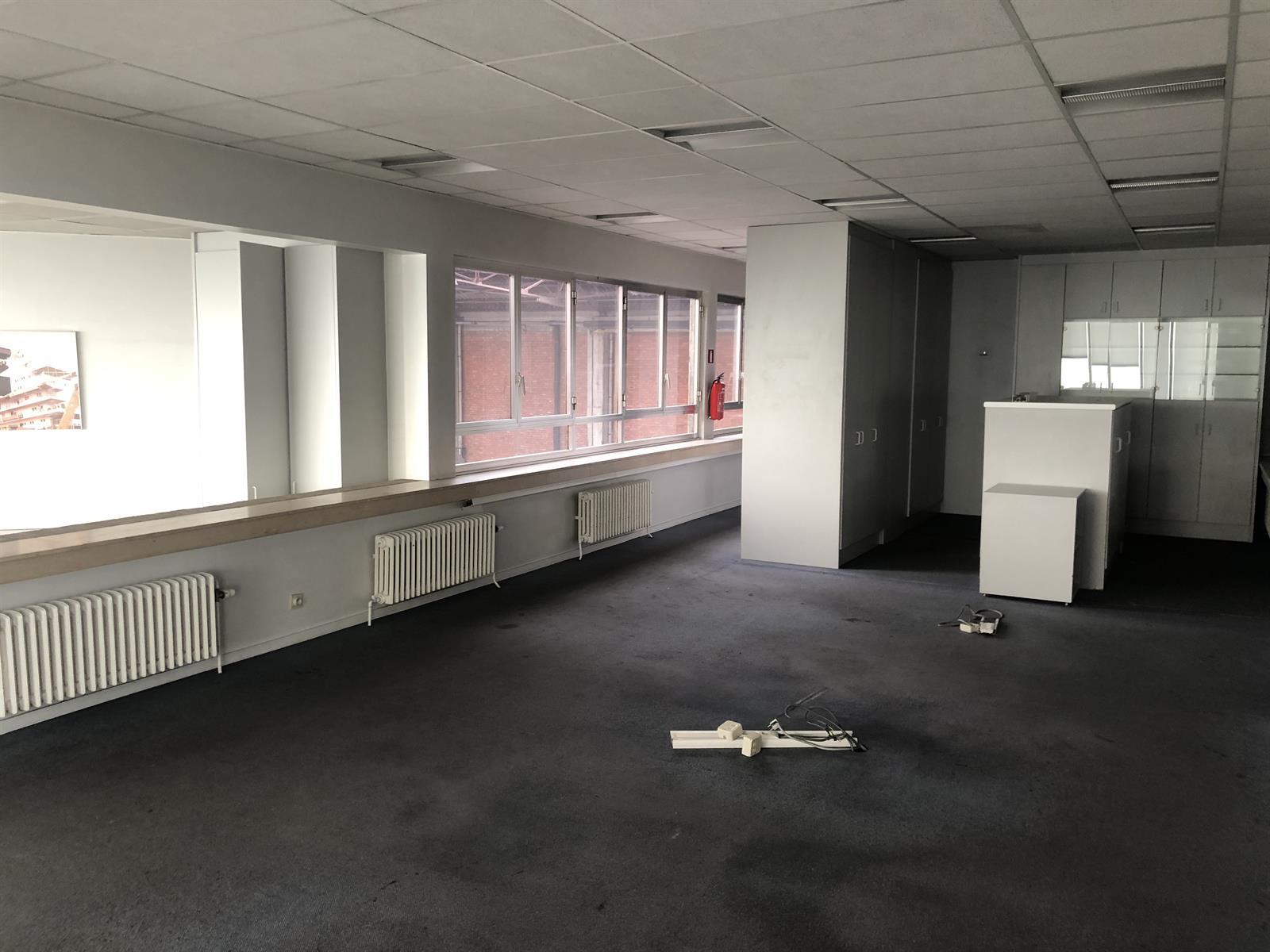 kantoor te huur K001 - Wilmarsdonksteenweg 11, 2030 Antwerpen, België 12