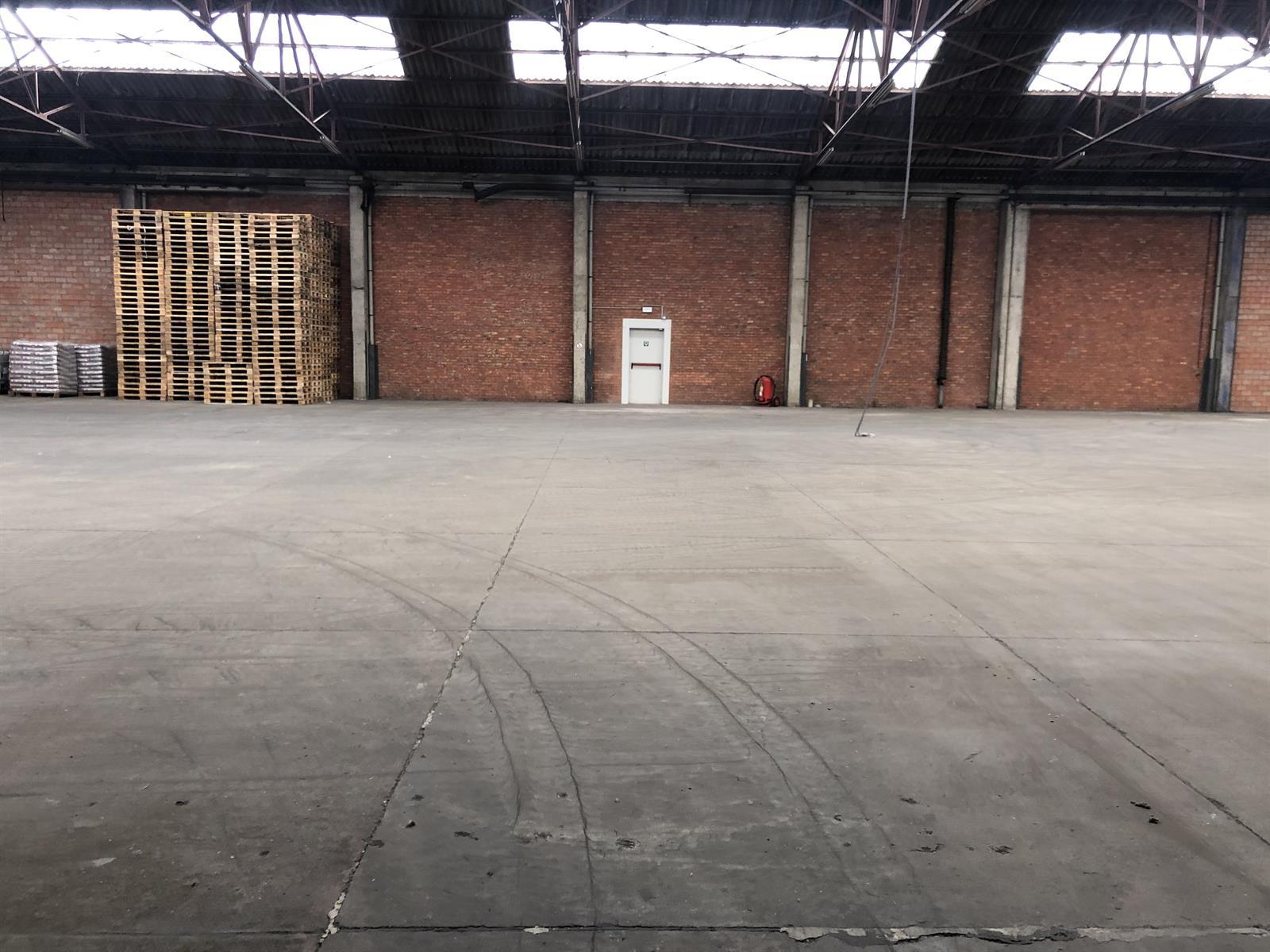 kantoor te huur K001 - Wilmarsdonksteenweg 11, 2030 Antwerpen, België 16