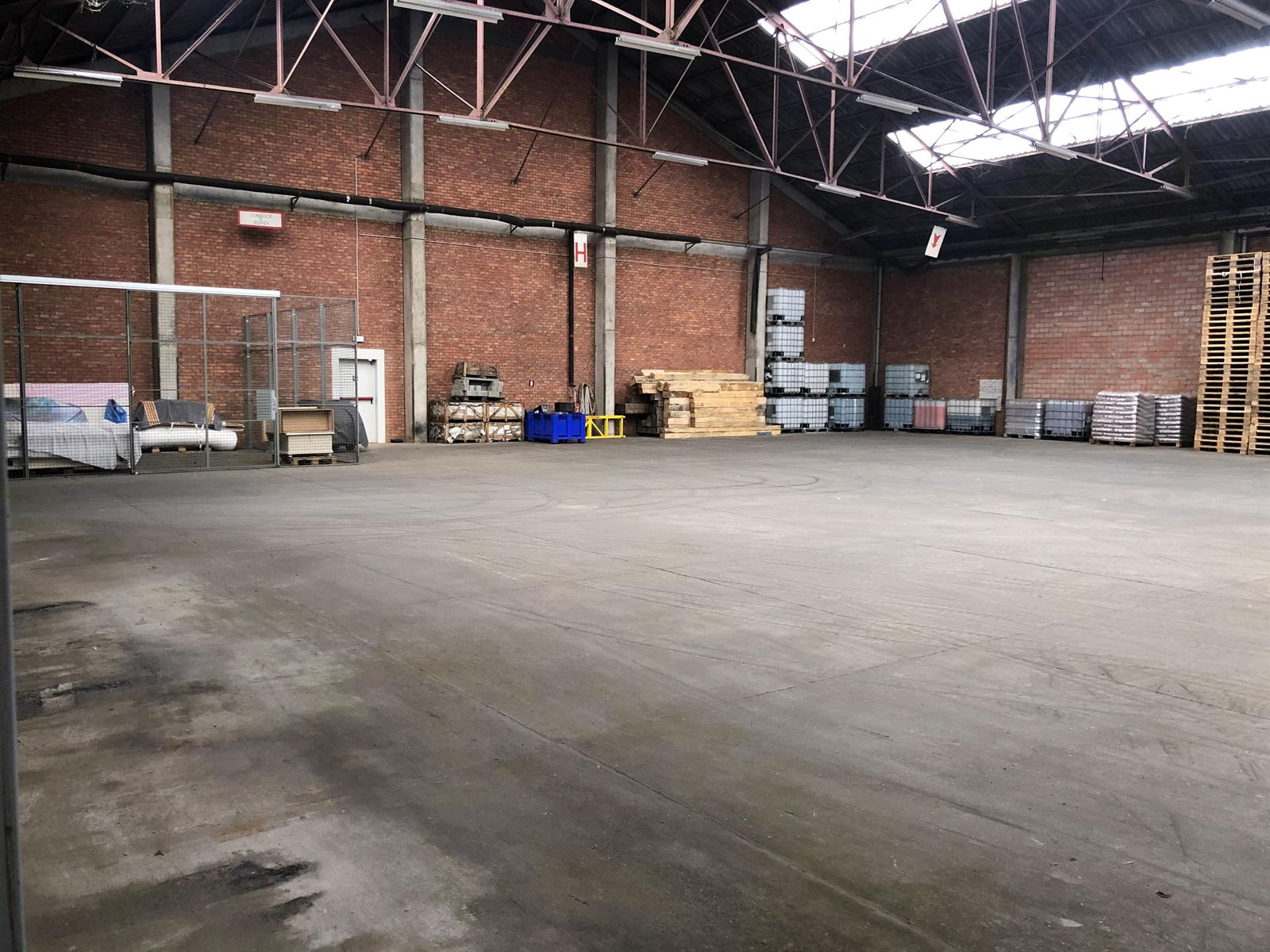 kantoor te huur K001 - Wilmarsdonksteenweg 11, 2030 Antwerpen, België 17