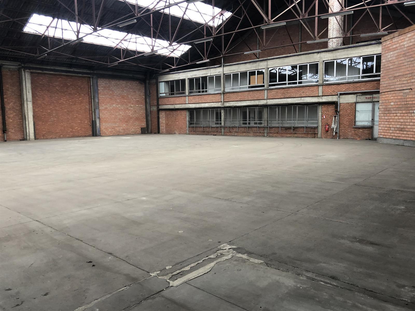 kantoor te huur K001 - Wilmarsdonksteenweg 11, 2030 Antwerpen, België 15