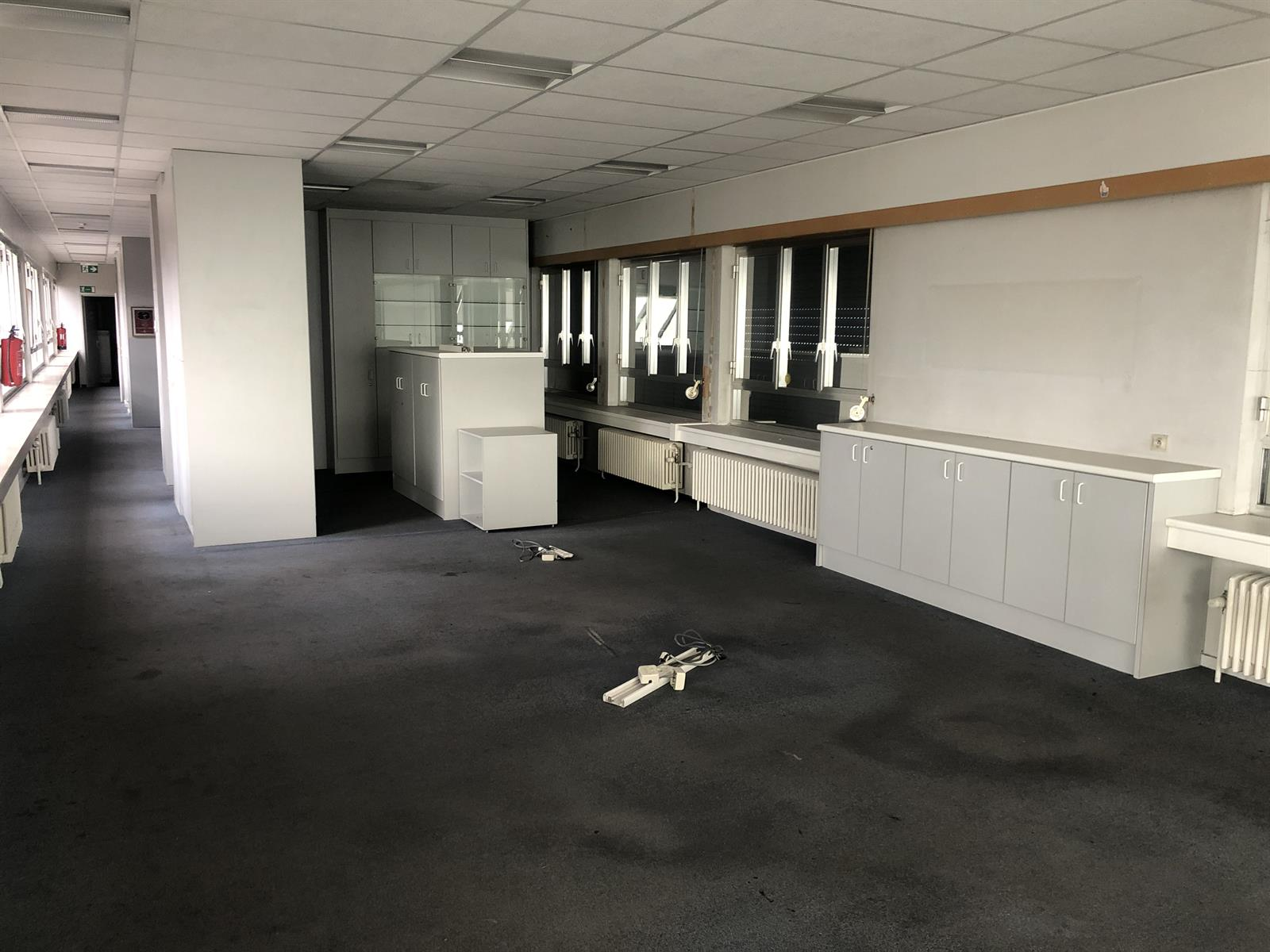 kantoor te huur K001 - Wilmarsdonksteenweg 11, 2030 Antwerpen, België 3