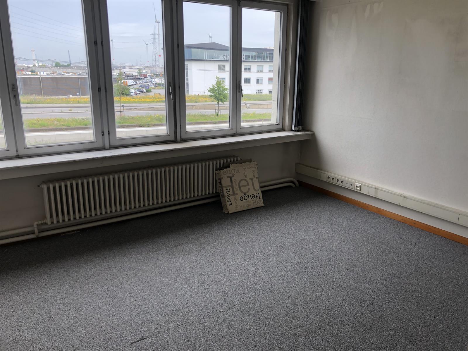 kantoor te huur K002 - Noorderlaan 74, 2000 Antwerpen, België 2