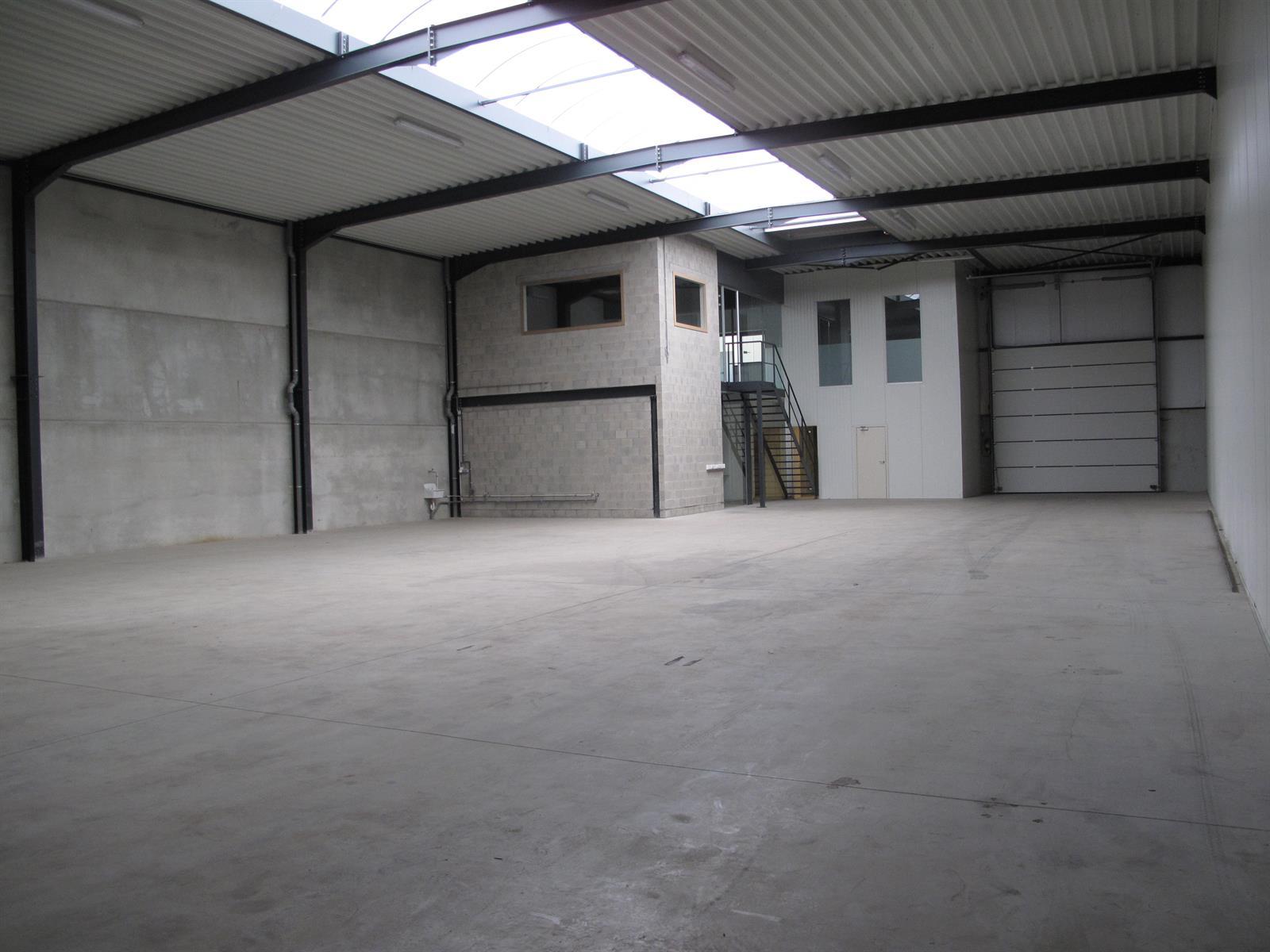 kantoren & magazijn te huur I136 - Oostmalsesteenweg  106 2A, 2520 Ranst Emblem, België 5