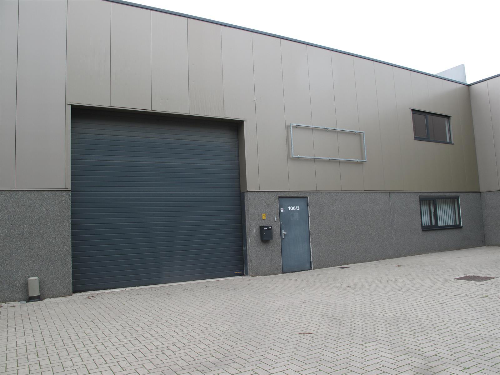 kantoren & magazijn te huur I136 - Oostmalsesteenweg  106 2A, 2520 Ranst Emblem, België 2