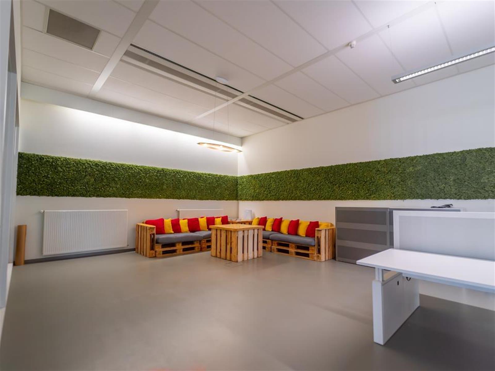 kantoren & magazijn te huur I157 - Satenrozen 11-13, 2550 Kontich, België 6