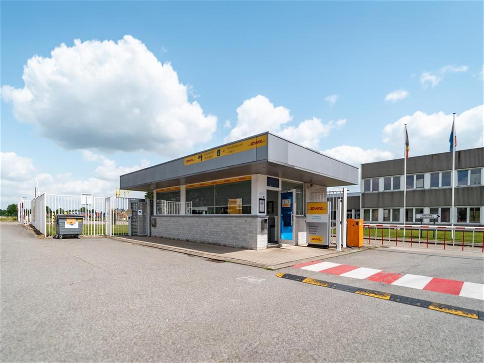 kantoren & magazijn te huur I157 - Satenrozen 11-13, 2550 Kontich, België 9