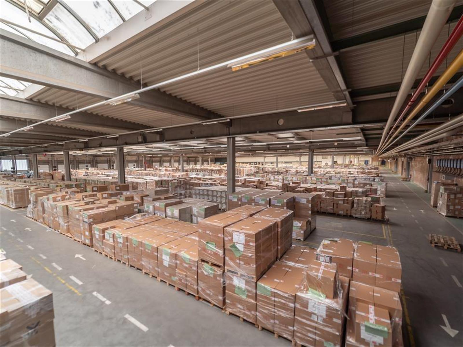 kantoren & magazijn te huur I157 - Satenrozen 11-13, 2550 Kontich, België 8