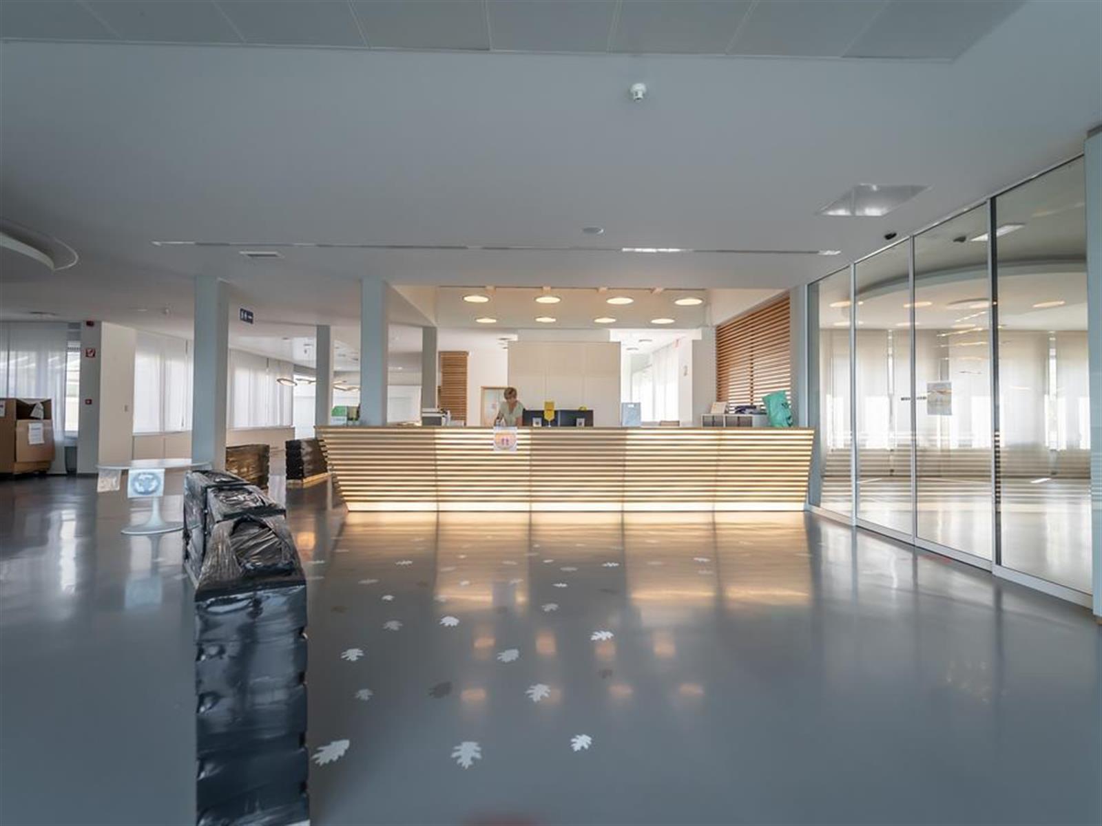 kantoren & magazijn te huur I157 - Satenrozen 11-13, 2550 Kontich, België 3