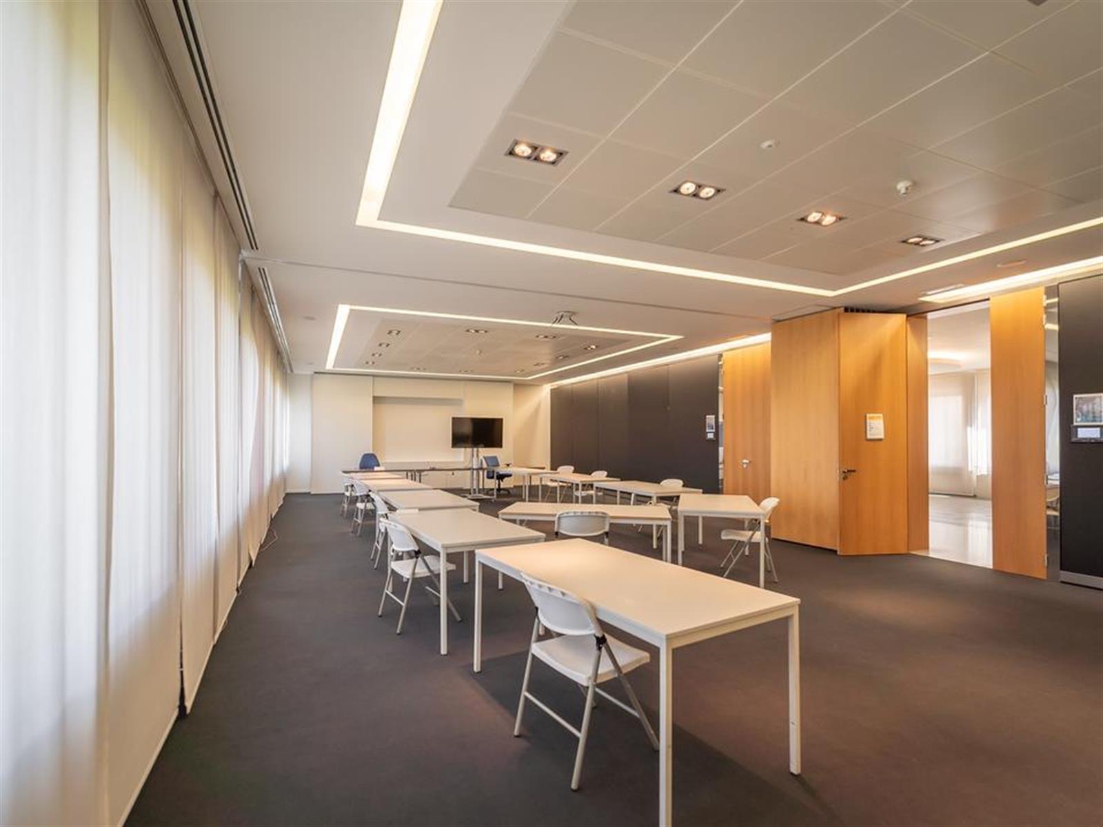kantoren & magazijn te huur I157 - Satenrozen 11-13, 2550 Kontich, België 4