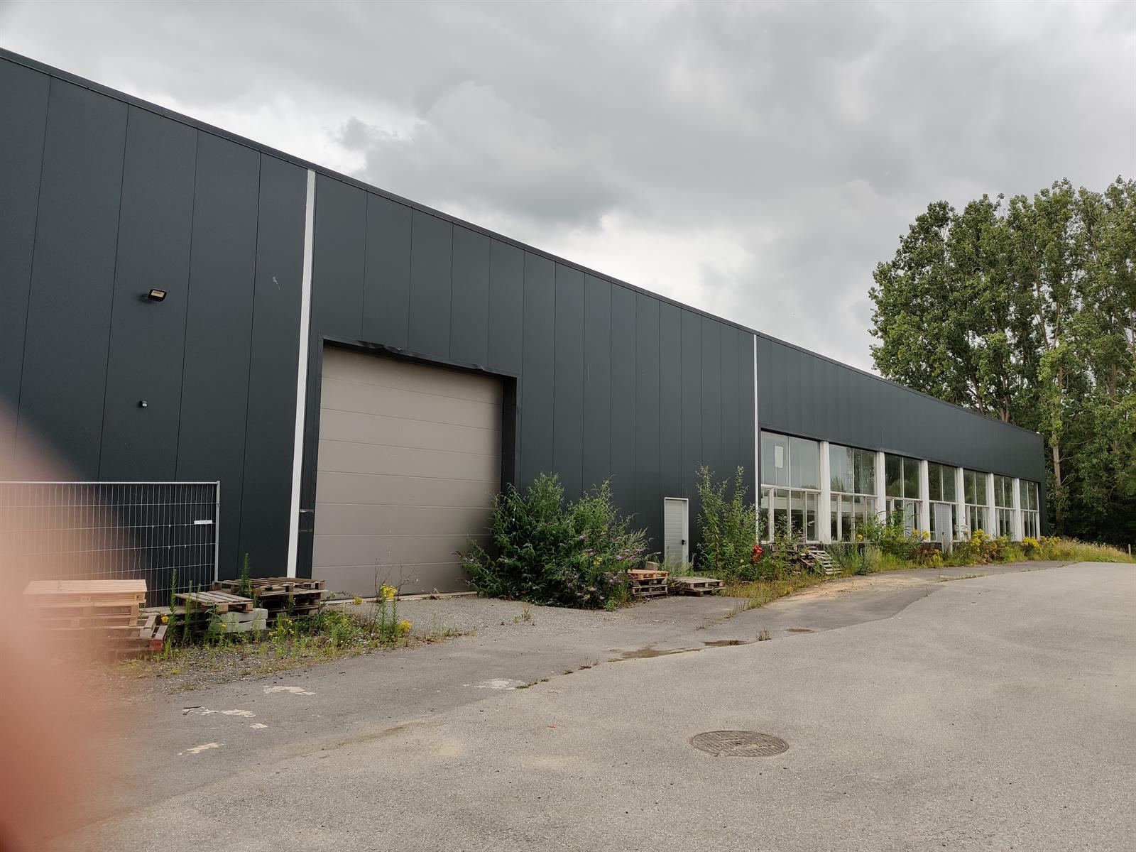 gebouw voor gemengd gebruik te huur I158 - Lumbeekstraat 38, 1700 Dilbeek Sint-Ulriks-Kapelle, België 4