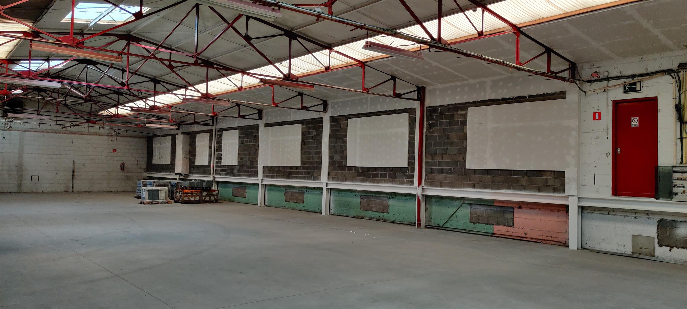 gebouw voor gemengd gebruik te huur I158 - Lumbeekstraat 38, 1700 Dilbeek Sint-Ulriks-Kapelle, België 14