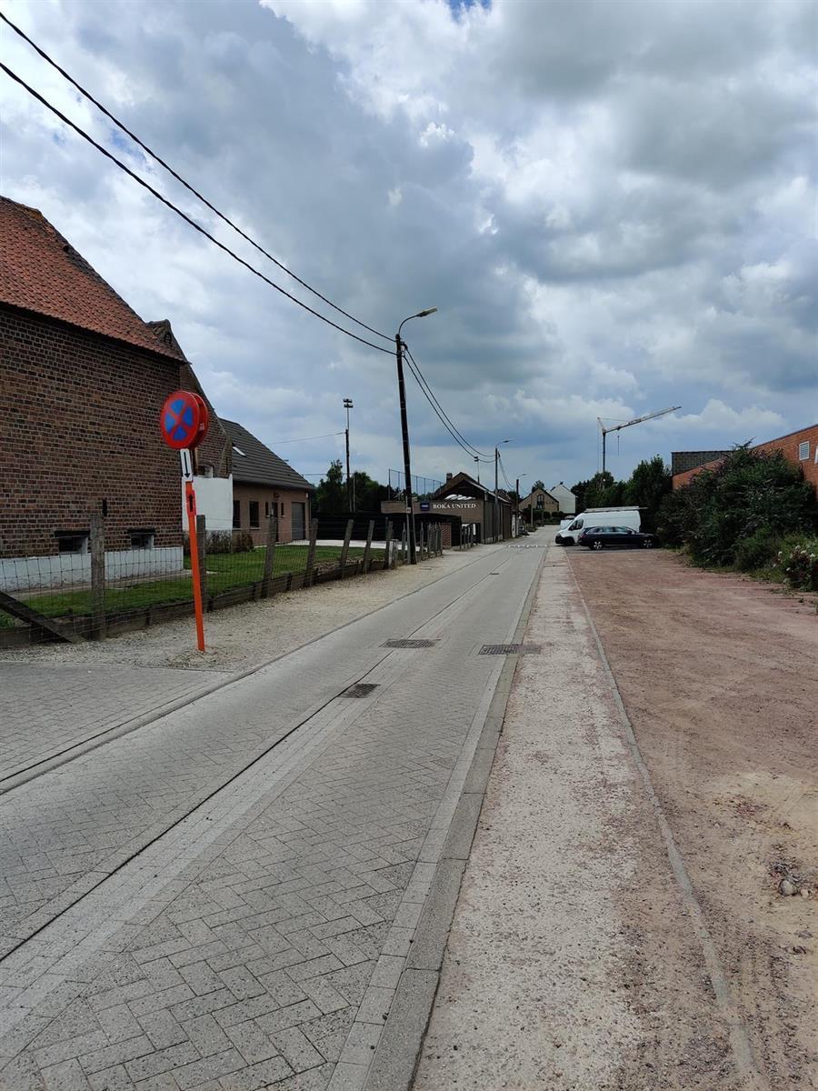 gebouw voor gemengd gebruik te huur I158 - Lumbeekstraat 38, 1700 Dilbeek Sint-Ulriks-Kapelle, België 3