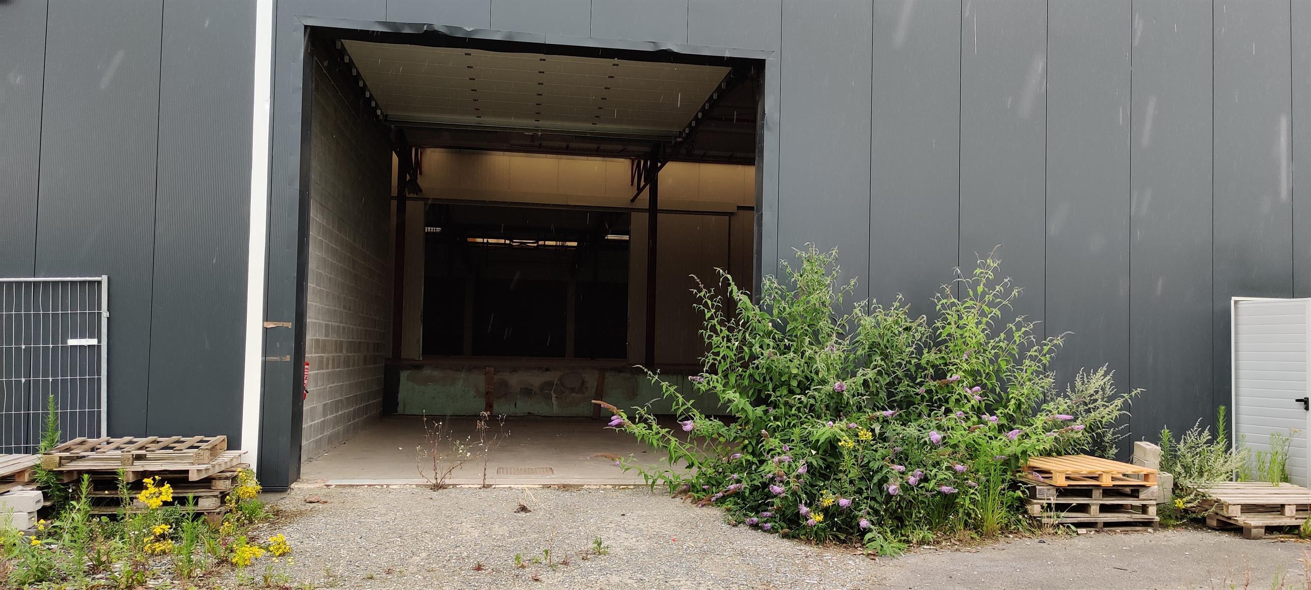 gebouw voor gemengd gebruik te huur I158 - Lumbeekstraat 38, 1700 Dilbeek Sint-Ulriks-Kapelle, België 18