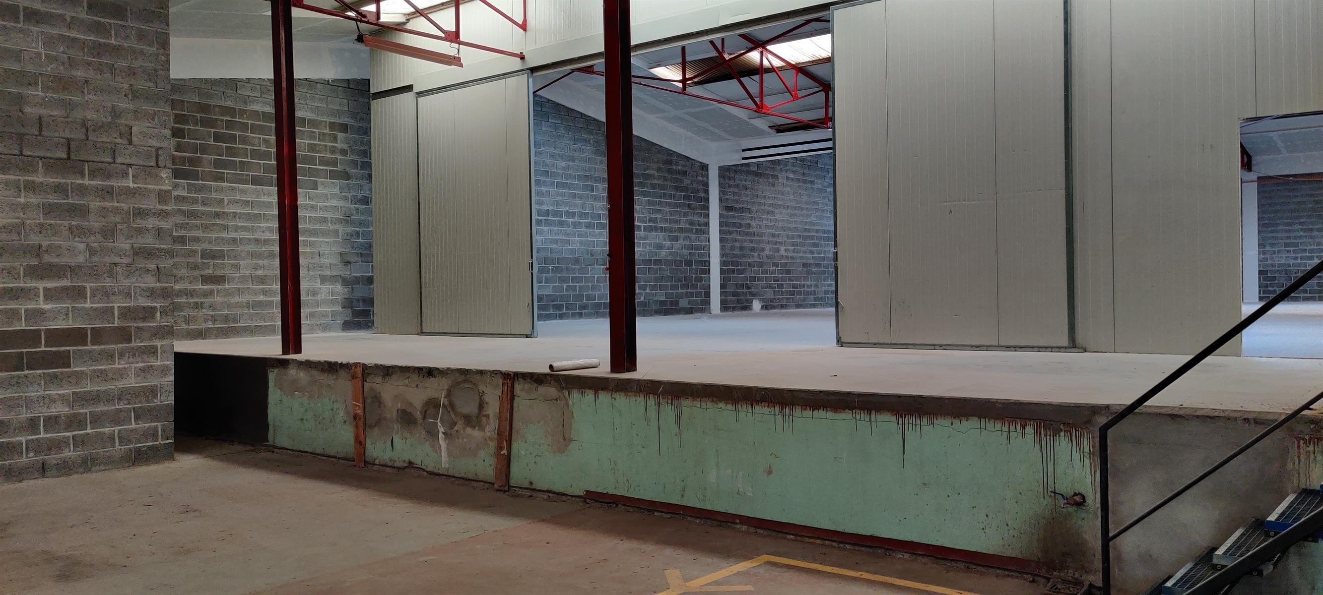 gebouw voor gemengd gebruik te huur I158 - Lumbeekstraat 38, 1700 Dilbeek Sint-Ulriks-Kapelle, België 9