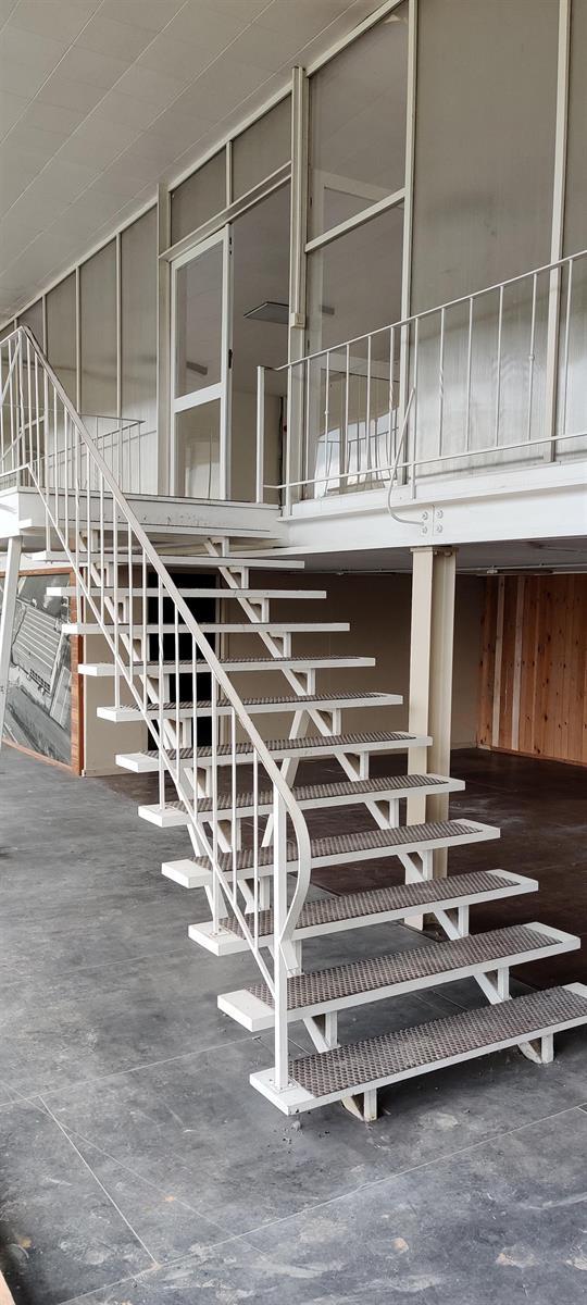 gebouw voor gemengd gebruik te huur I158 - Lumbeekstraat 38, 1700 Dilbeek Sint-Ulriks-Kapelle, België 24