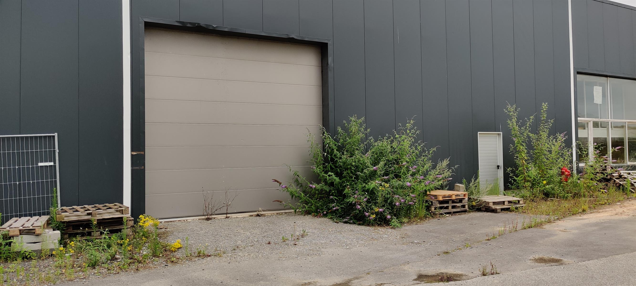 gebouw voor gemengd gebruik te huur I158 - Lumbeekstraat 38, 1700 Dilbeek Sint-Ulriks-Kapelle, België 7