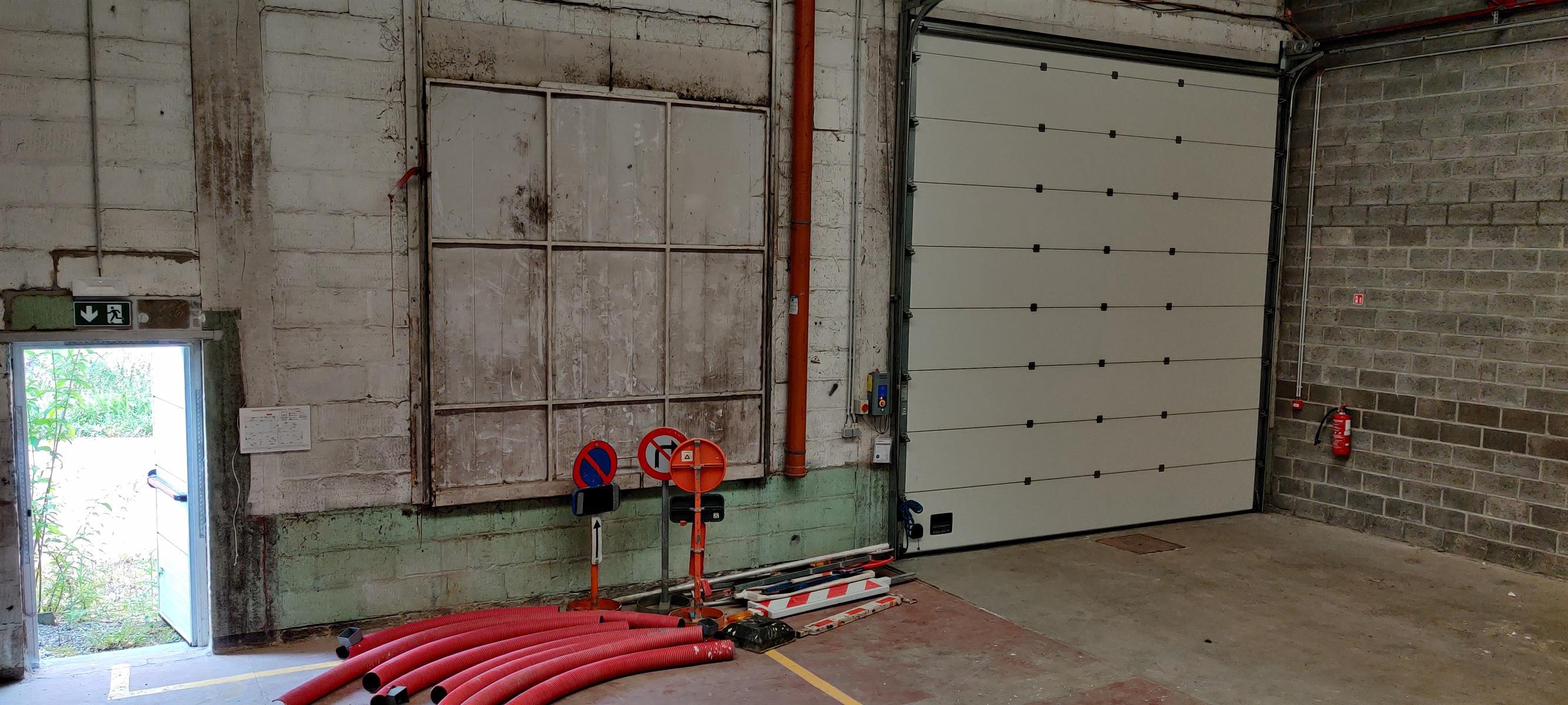gebouw voor gemengd gebruik te huur I158 - Lumbeekstraat 38, 1700 Dilbeek Sint-Ulriks-Kapelle, België 10