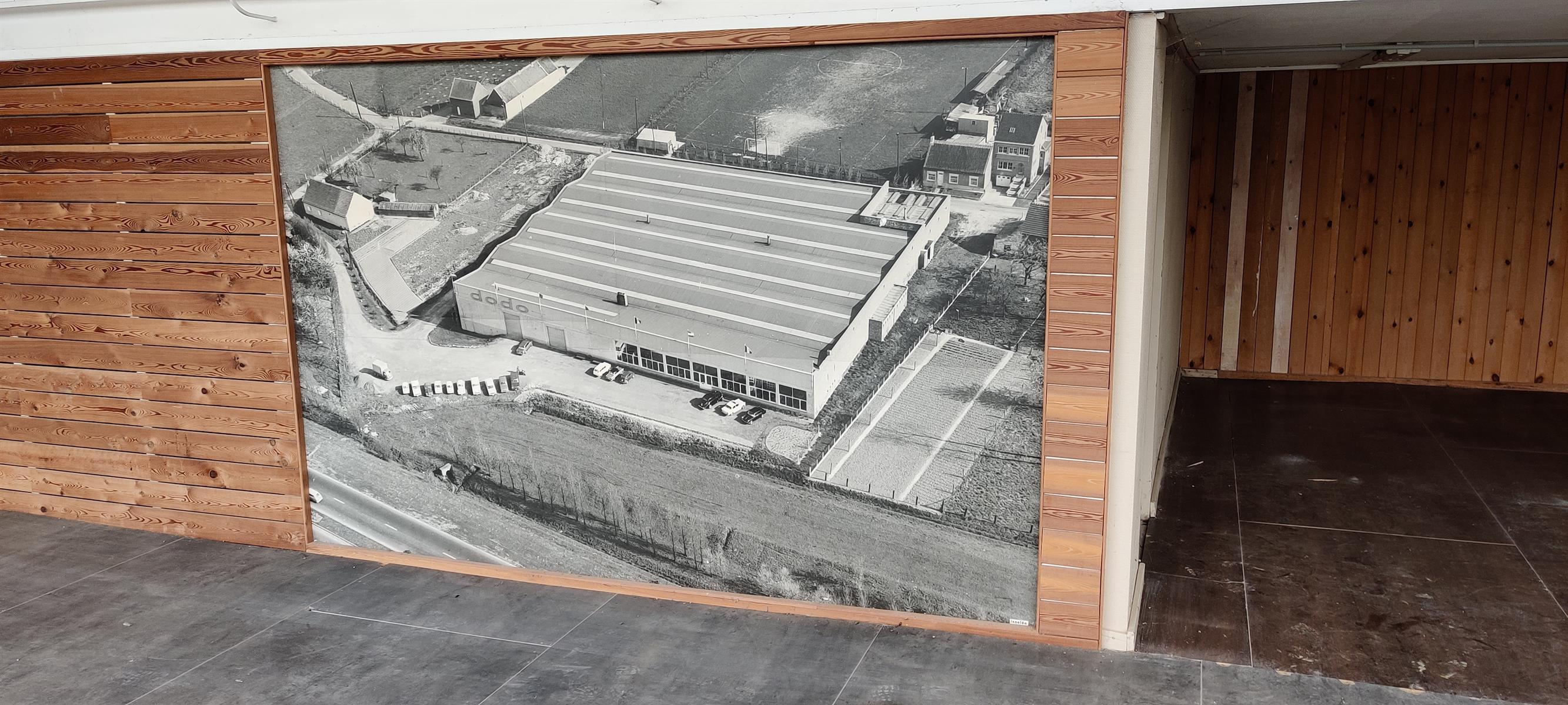 gebouw voor gemengd gebruik te huur I158 - Lumbeekstraat 38, 1700 Dilbeek Sint-Ulriks-Kapelle, België 19