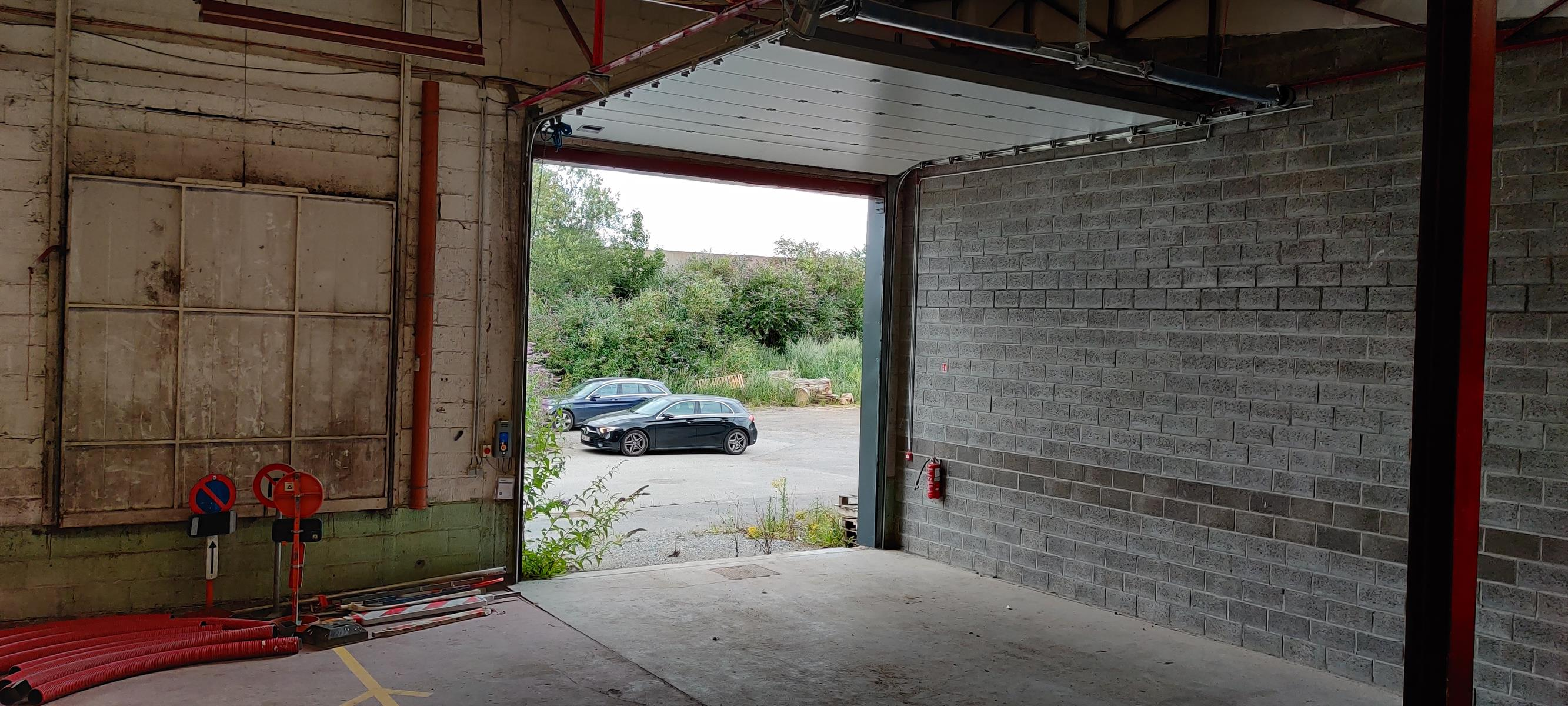 gebouw voor gemengd gebruik te huur I158 - Lumbeekstraat 38, 1700 Dilbeek Sint-Ulriks-Kapelle, België 17