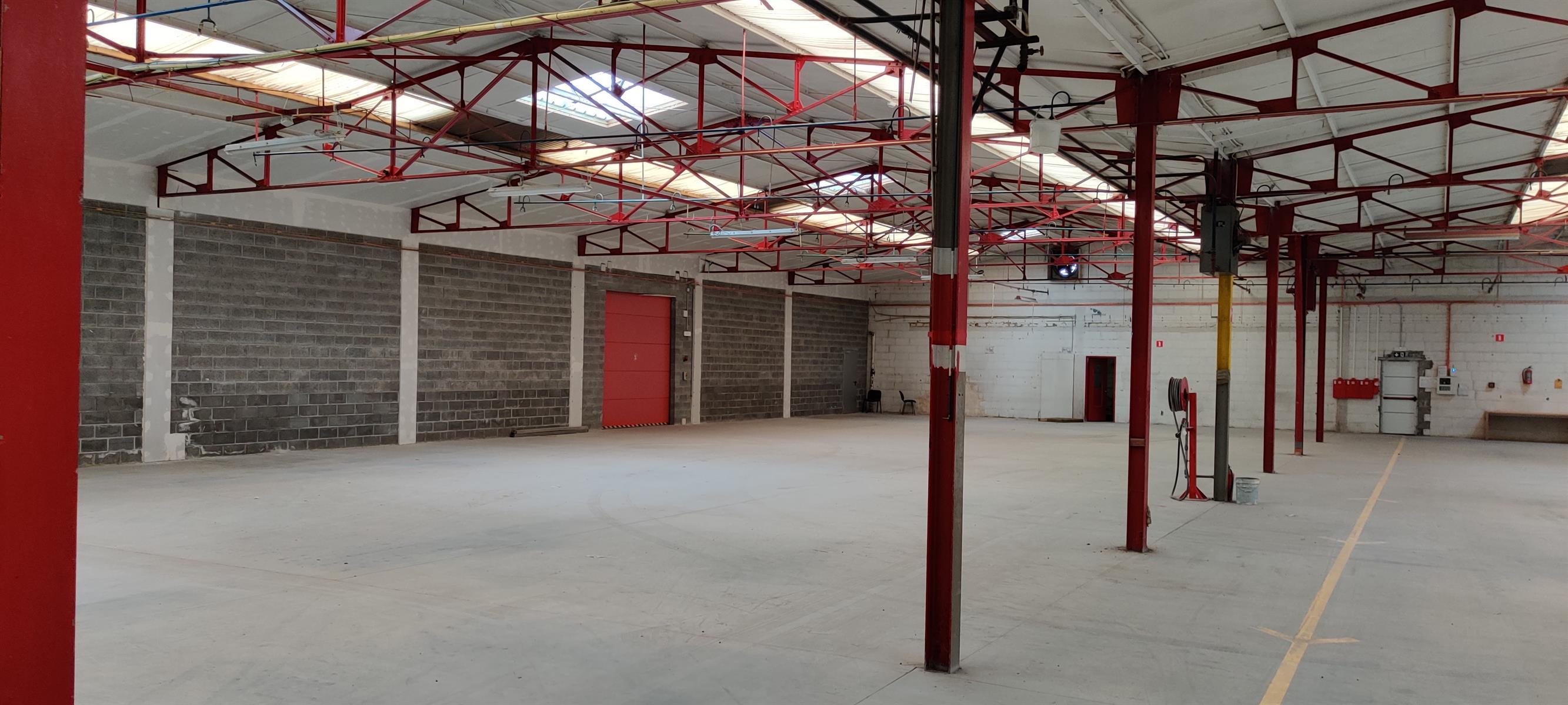gebouw voor gemengd gebruik te huur I158 - Lumbeekstraat 38, 1700 Dilbeek Sint-Ulriks-Kapelle, België 13
