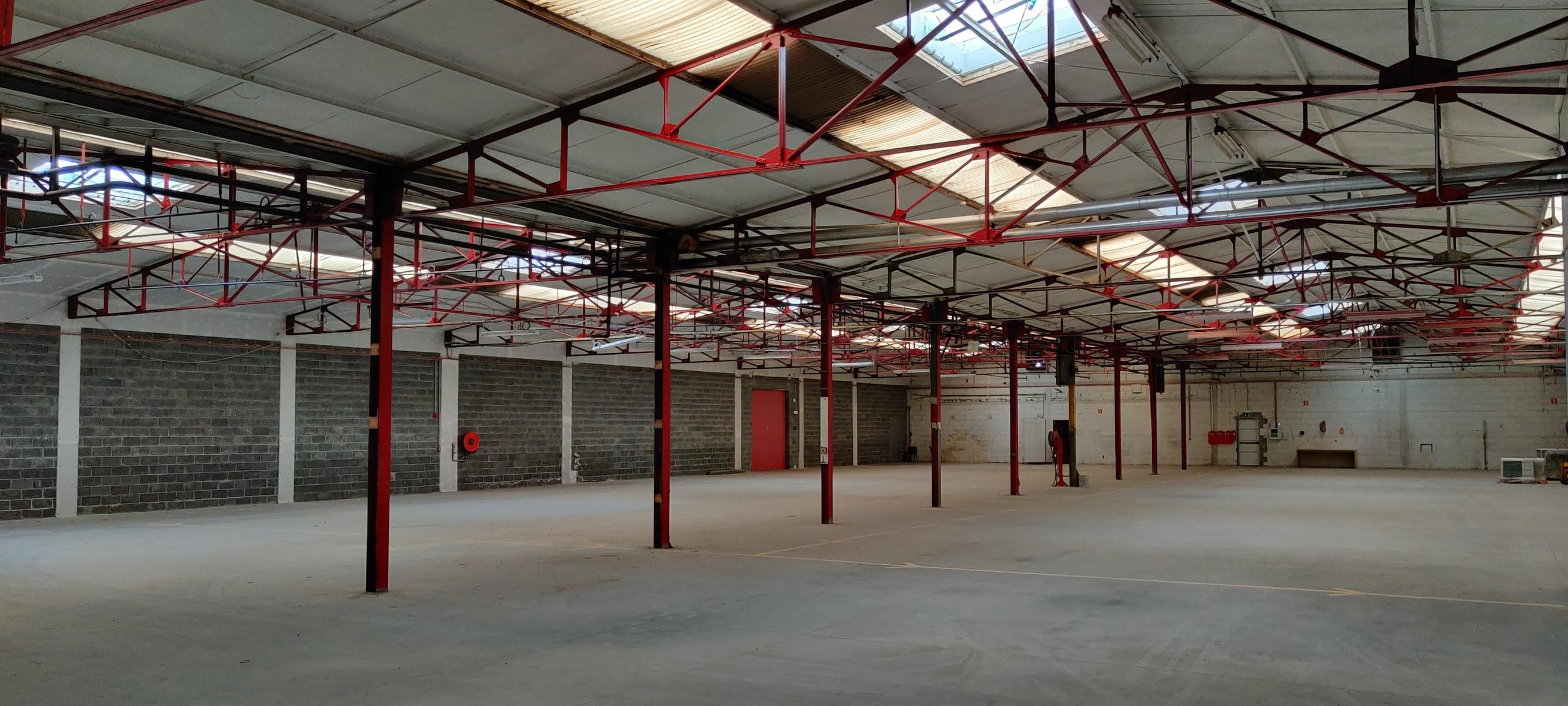 gebouw voor gemengd gebruik te huur I158 - Lumbeekstraat 38, 1700 Dilbeek Sint-Ulriks-Kapelle, België 11